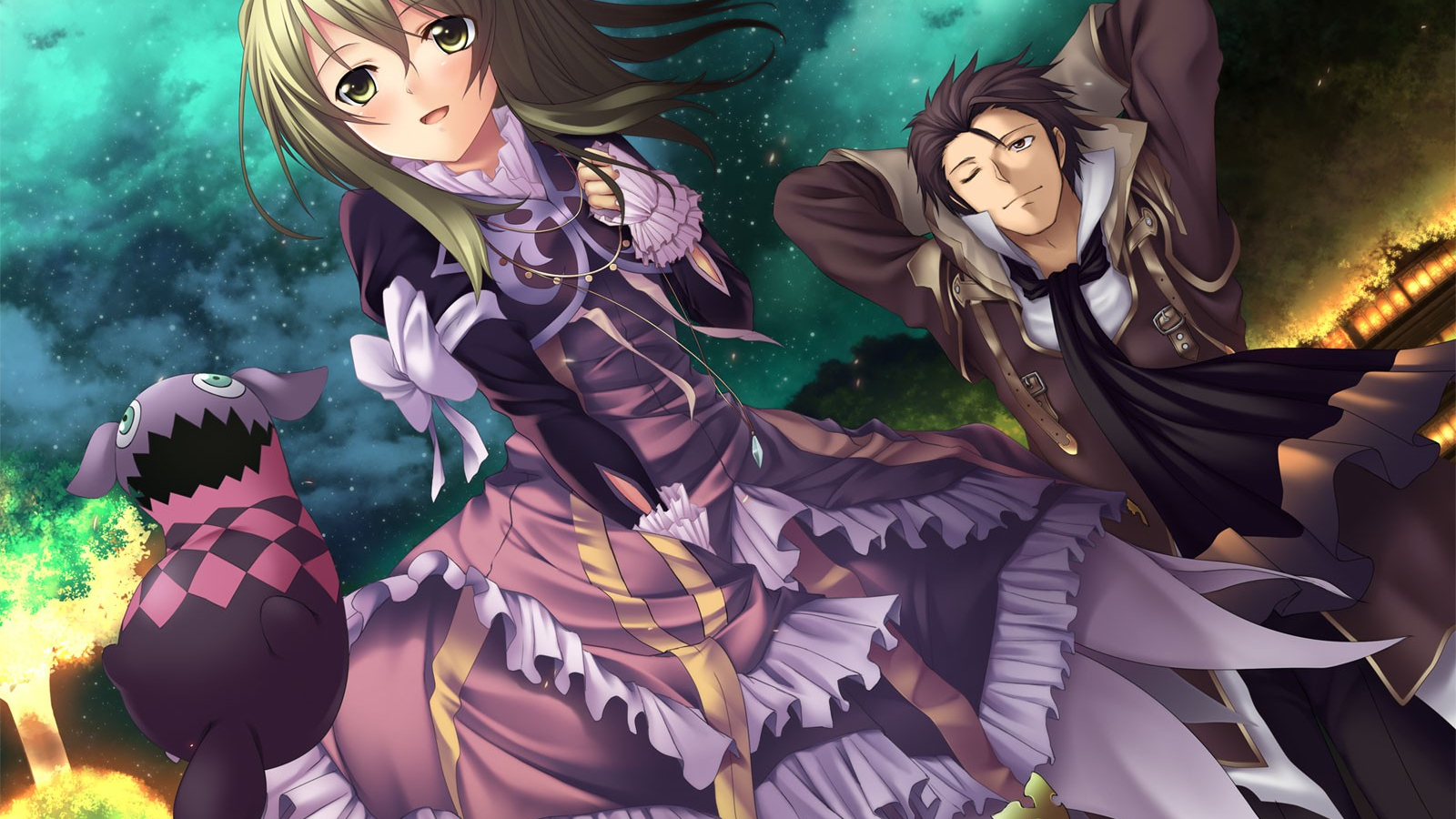 Free Download Tales Of Xillia Wallpaper 43316 1600x1200 For Your