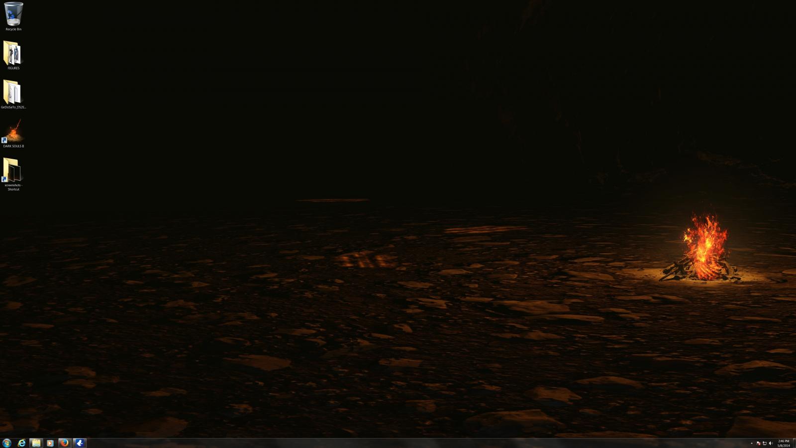 Free Download Top Dark Souls Bonfire Gif Wallpapers 1920x1080