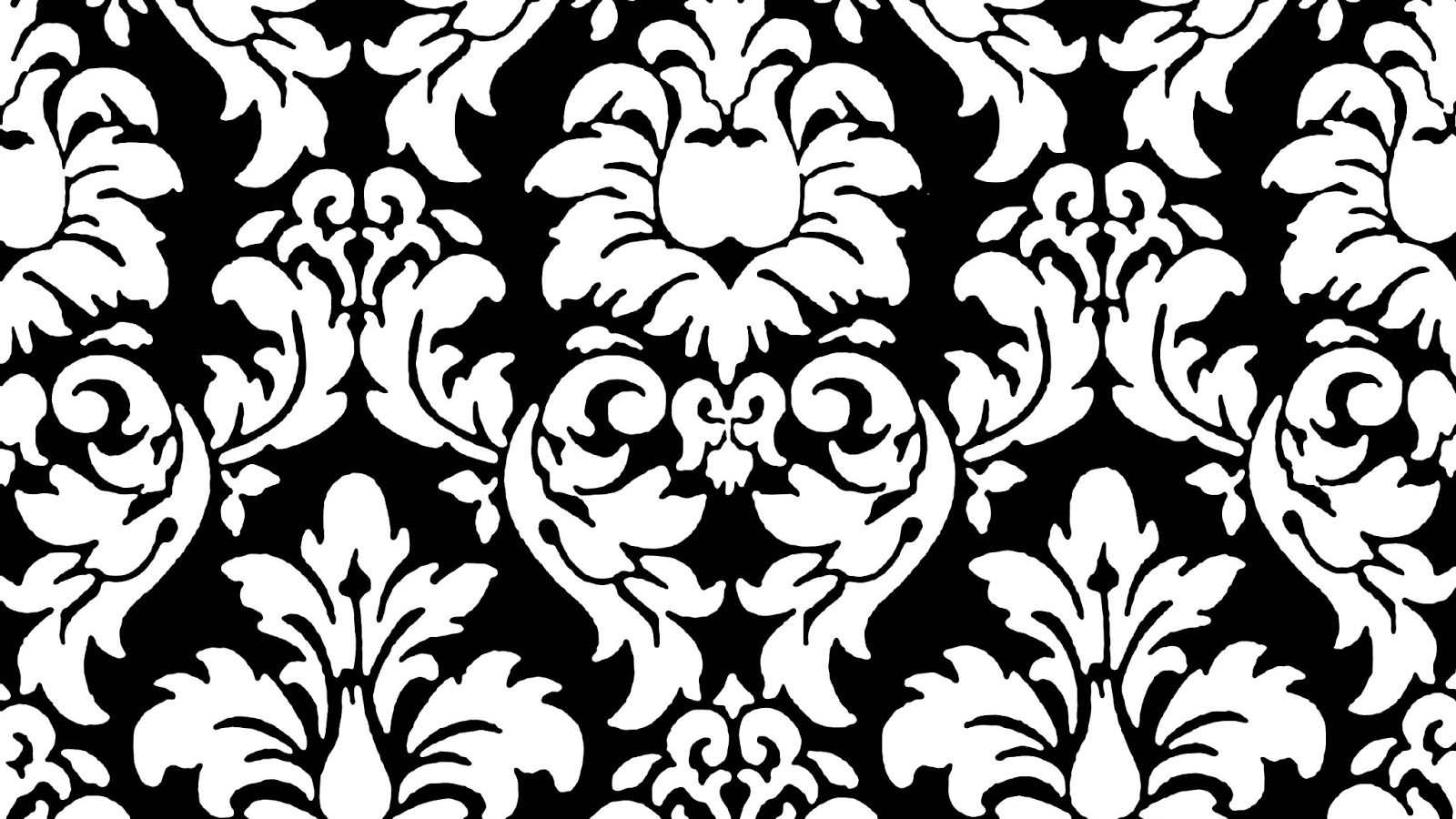 Free Download Damask Wallpaper Floral Damask View All Wallpapers