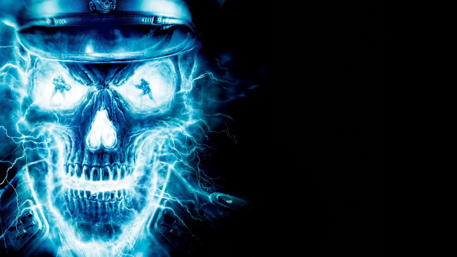 Free download Skull Wallpapers Download