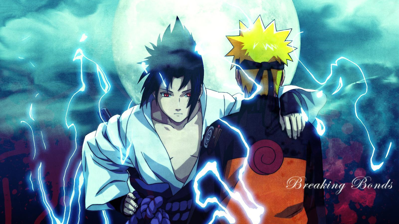 Free Download Naruto Shippuuden Images Naruto Vs Sasuke Hd