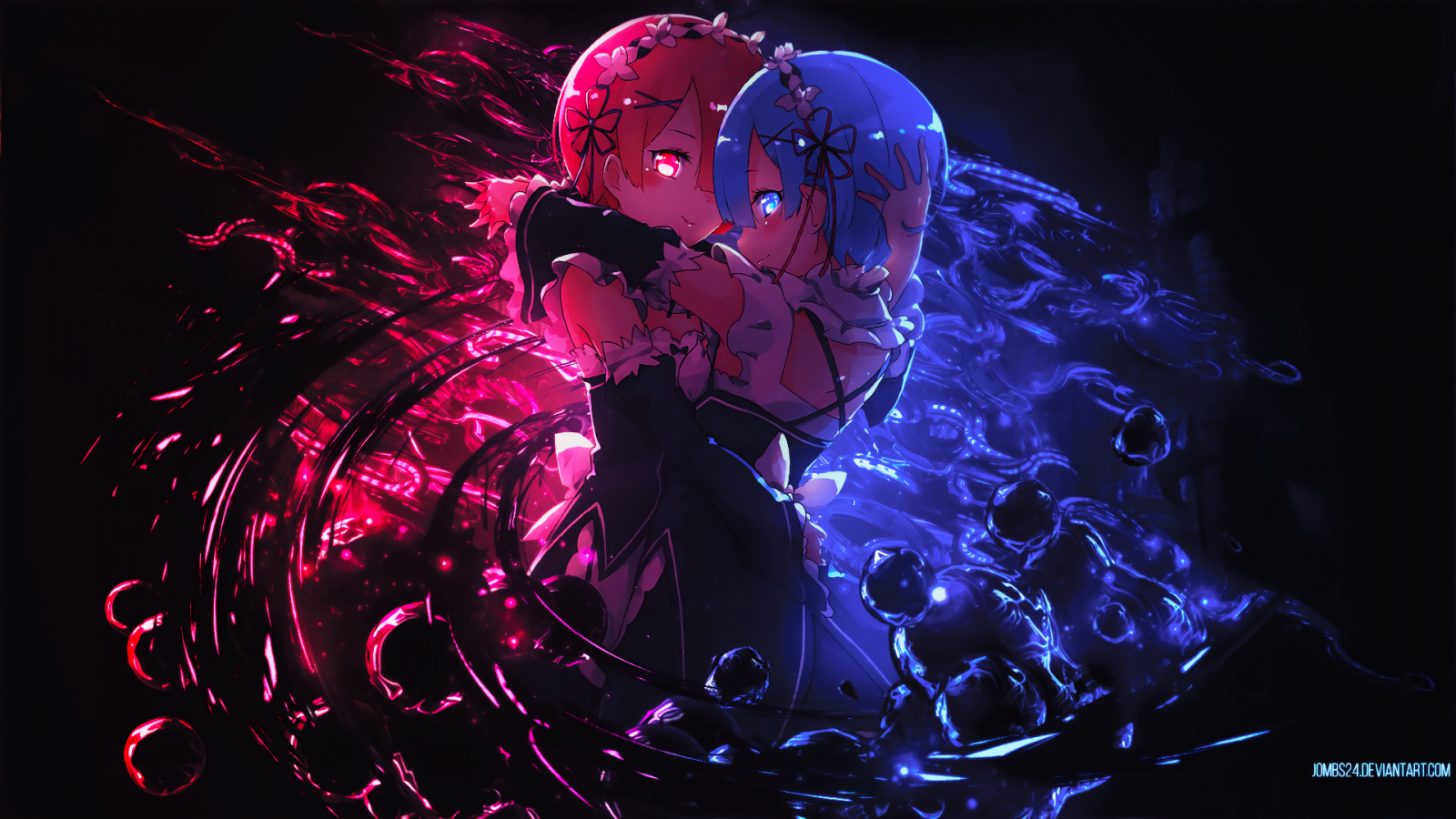 Free Download 1298 Rem Rezero Hd Wallpapers Background Images 19x1080 For Your Desktop Mobile Tablet Explore 56 Nb3 Background Nb3 Background