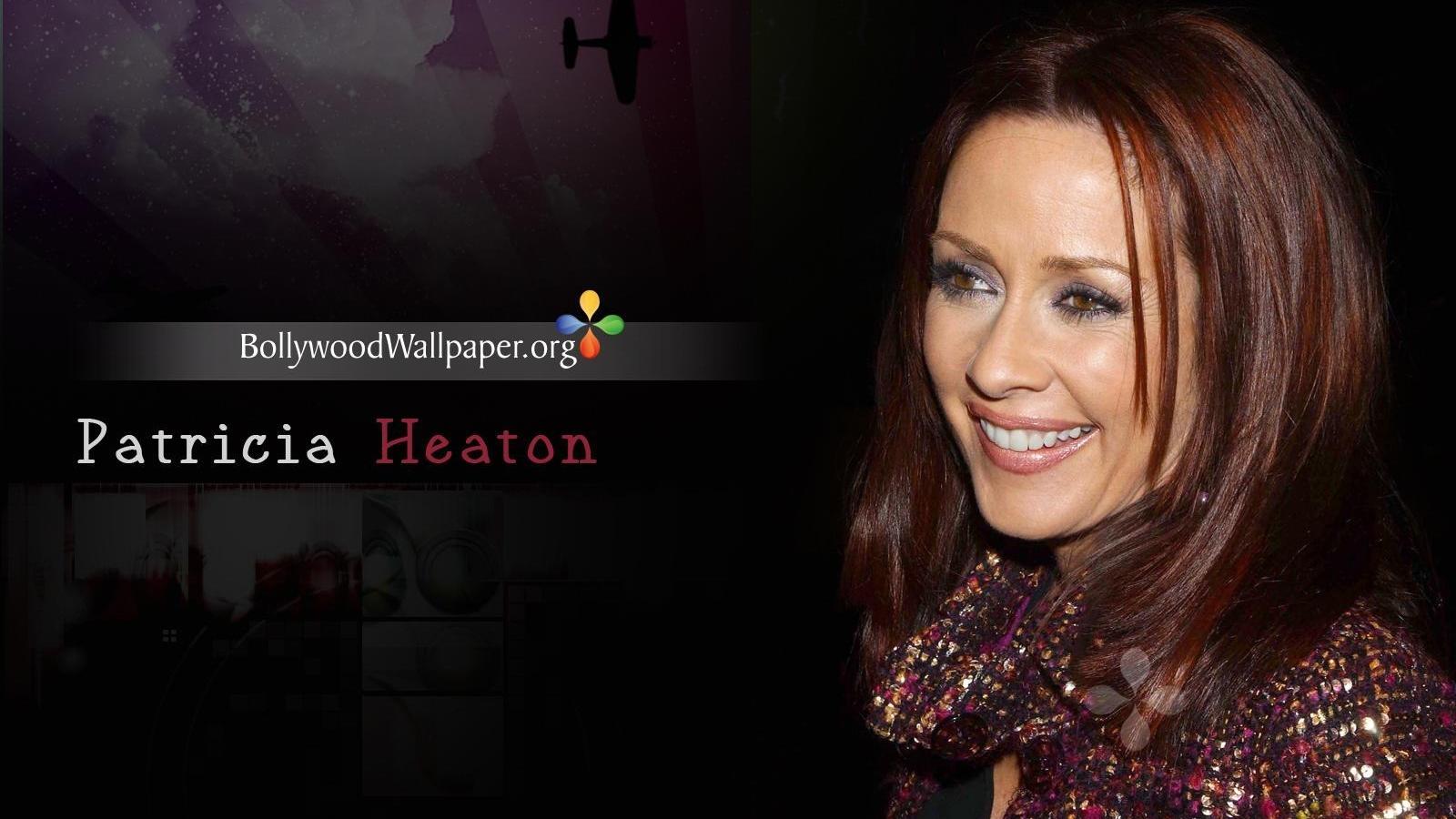 Patricia heaton ups — 8