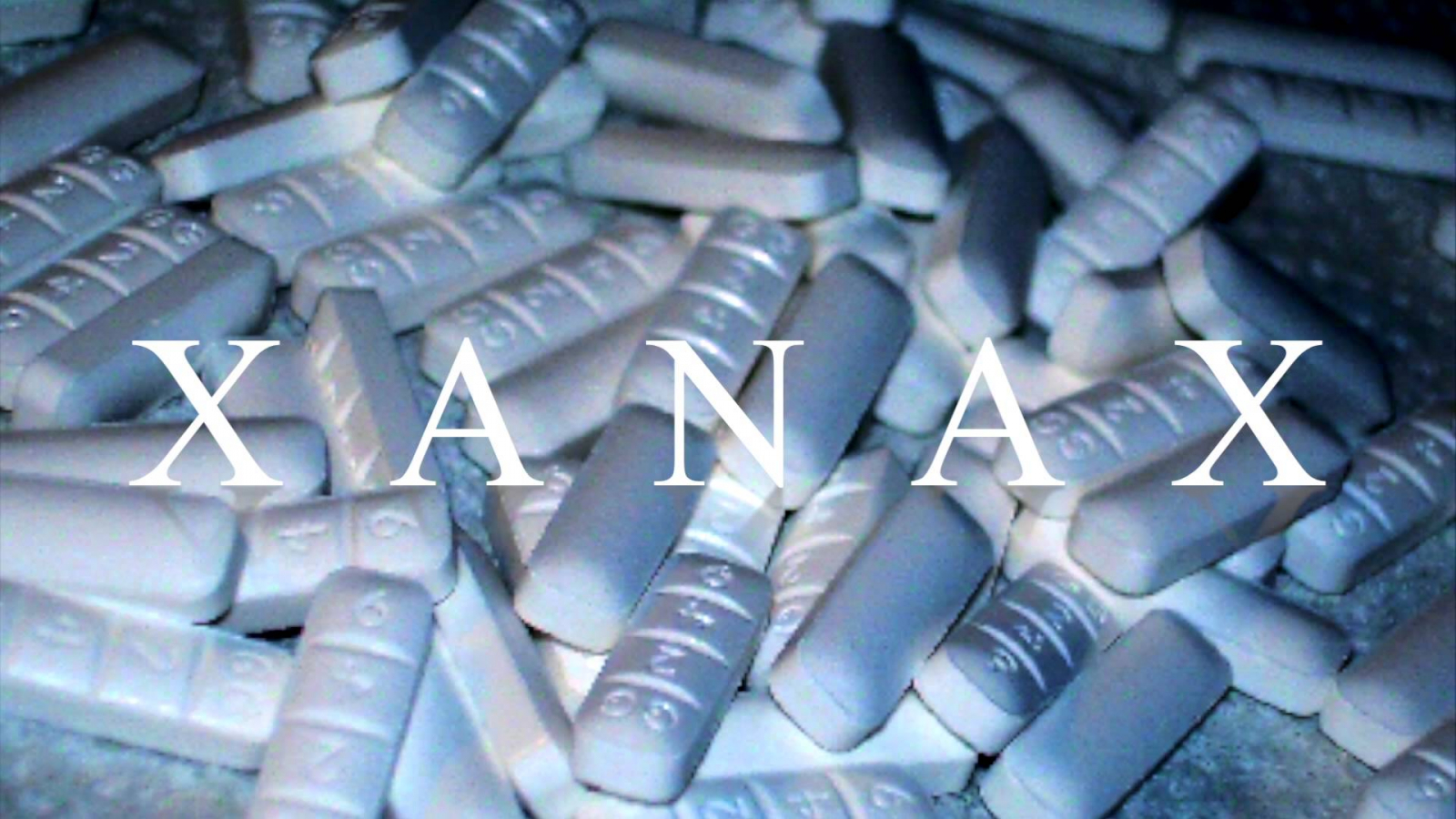 Free Download Blue Xanax 1920x1080 For Your Desktop