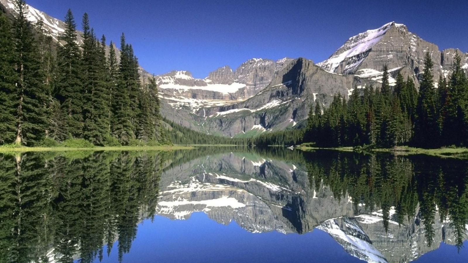 Free Download Glacier National Park Desktop Wallpapers Hd