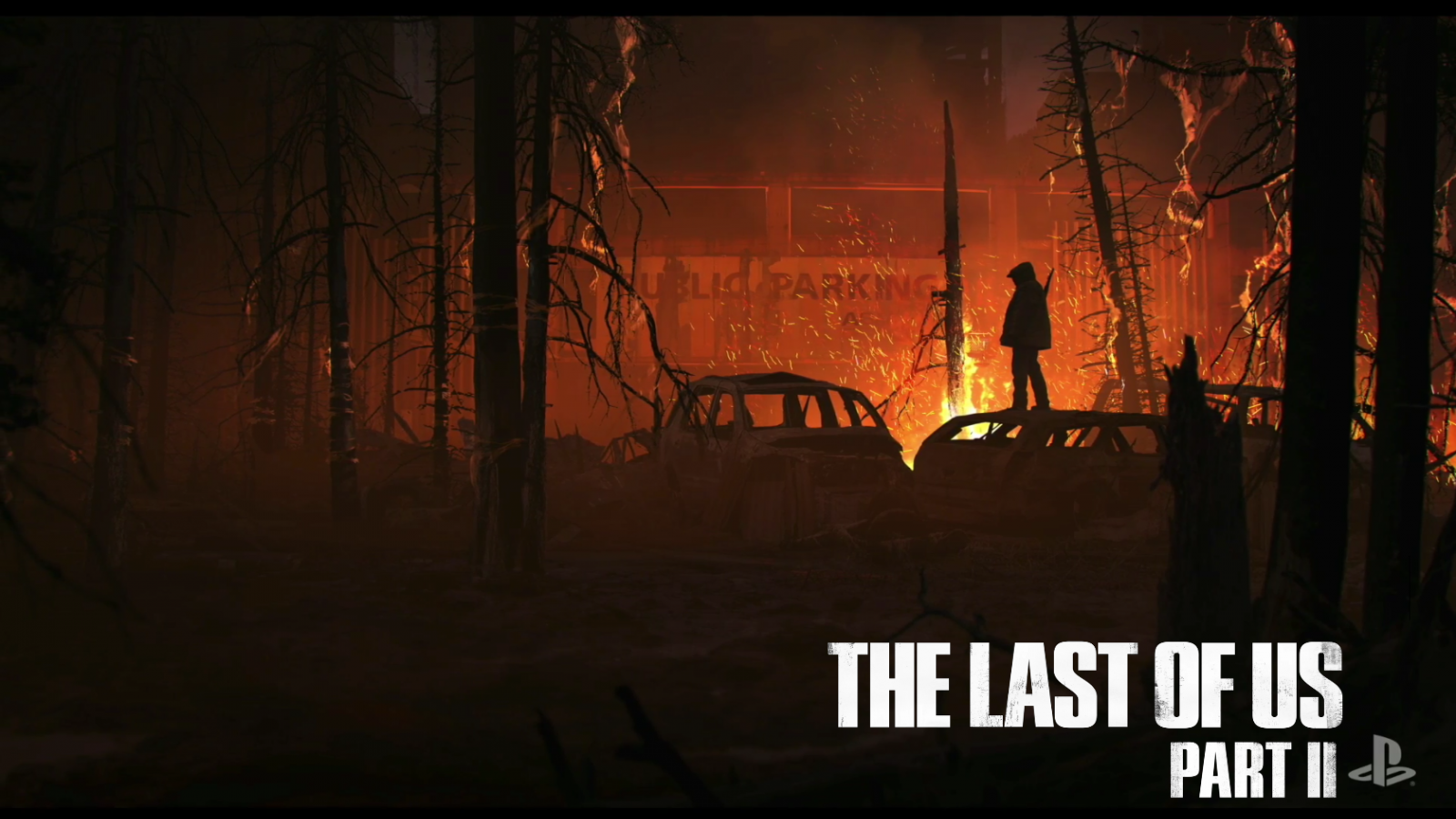 Free Download The Last Of Us Part Ii Concept Art Wallpaper Art Id