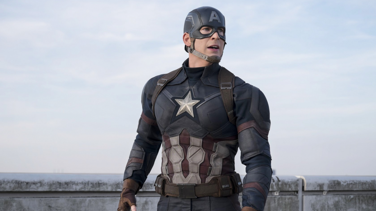 Free Download Captain America Civil War Chris Evans New Hd