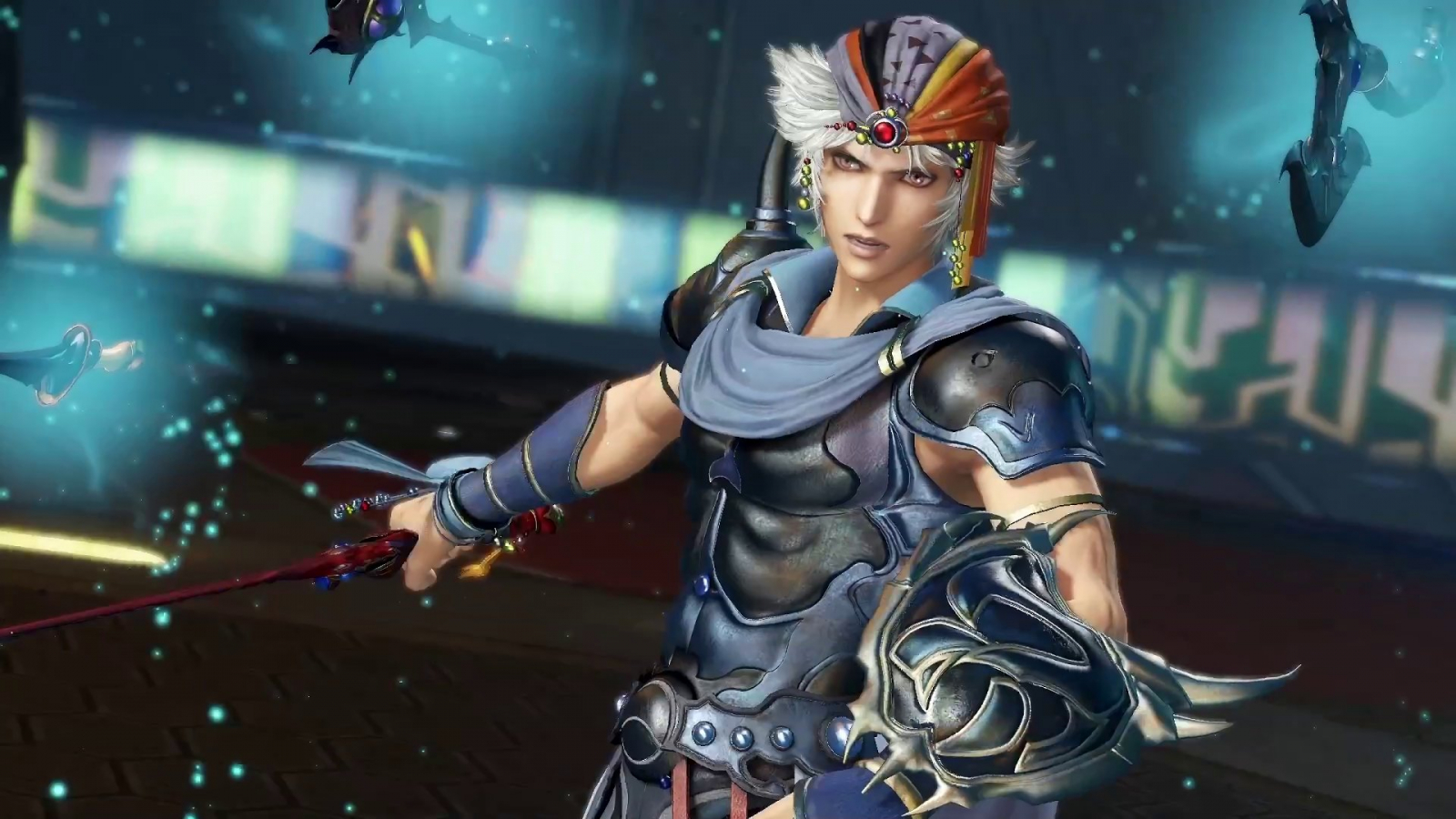 Free Download Dissidia Final Fantasy Nt Hd Wallpaper Background