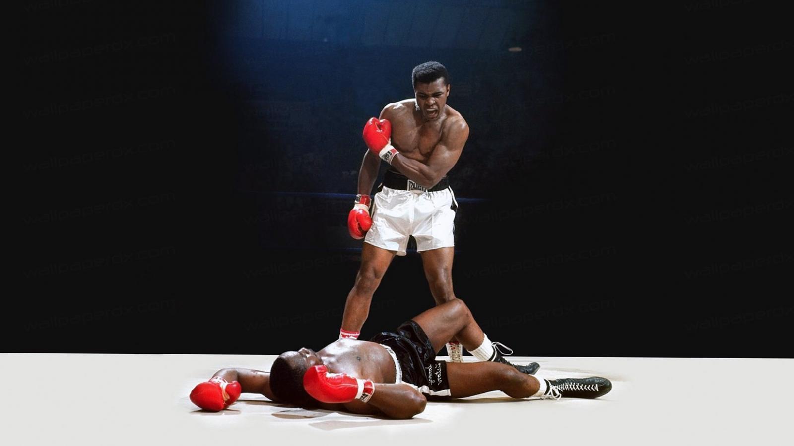 Free Download Muhammad Ali Hd Wallpaper Amazing Hd