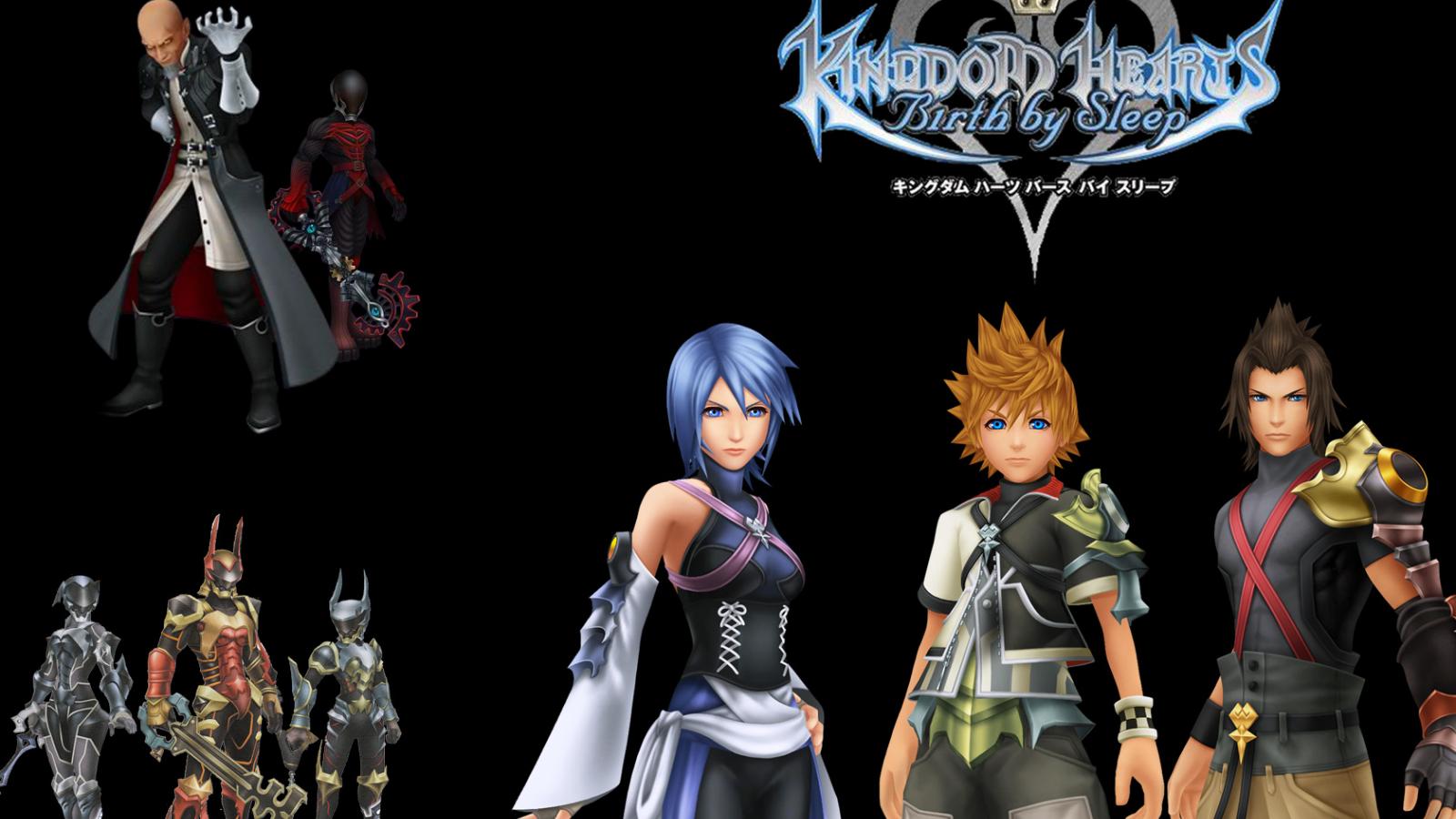 Free Download Kingdom Hearts 3 Wallpaper For Desktop 1680x1050