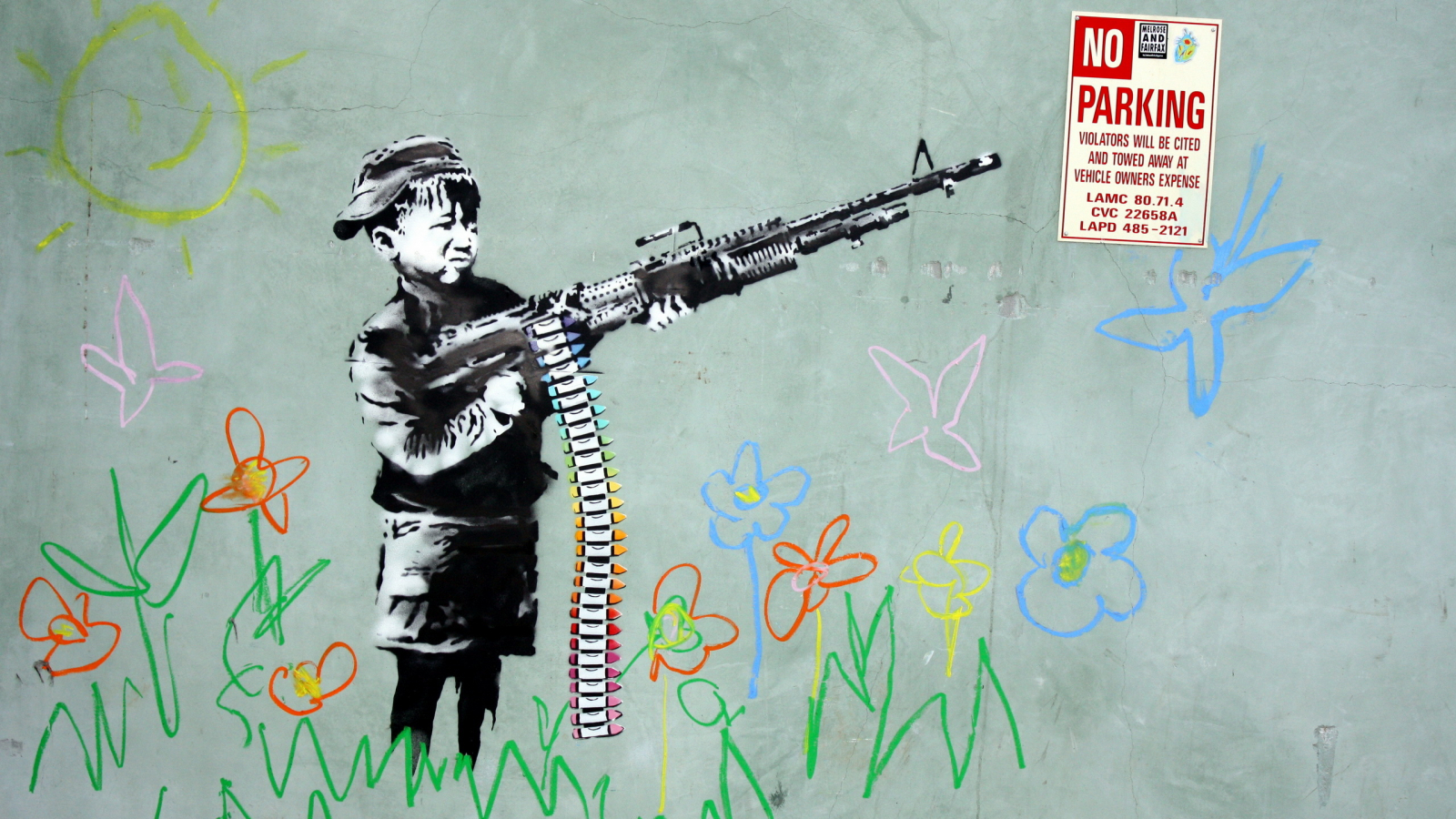 Free download Banksy Wallpaper Hd 2560x1600 for your ...