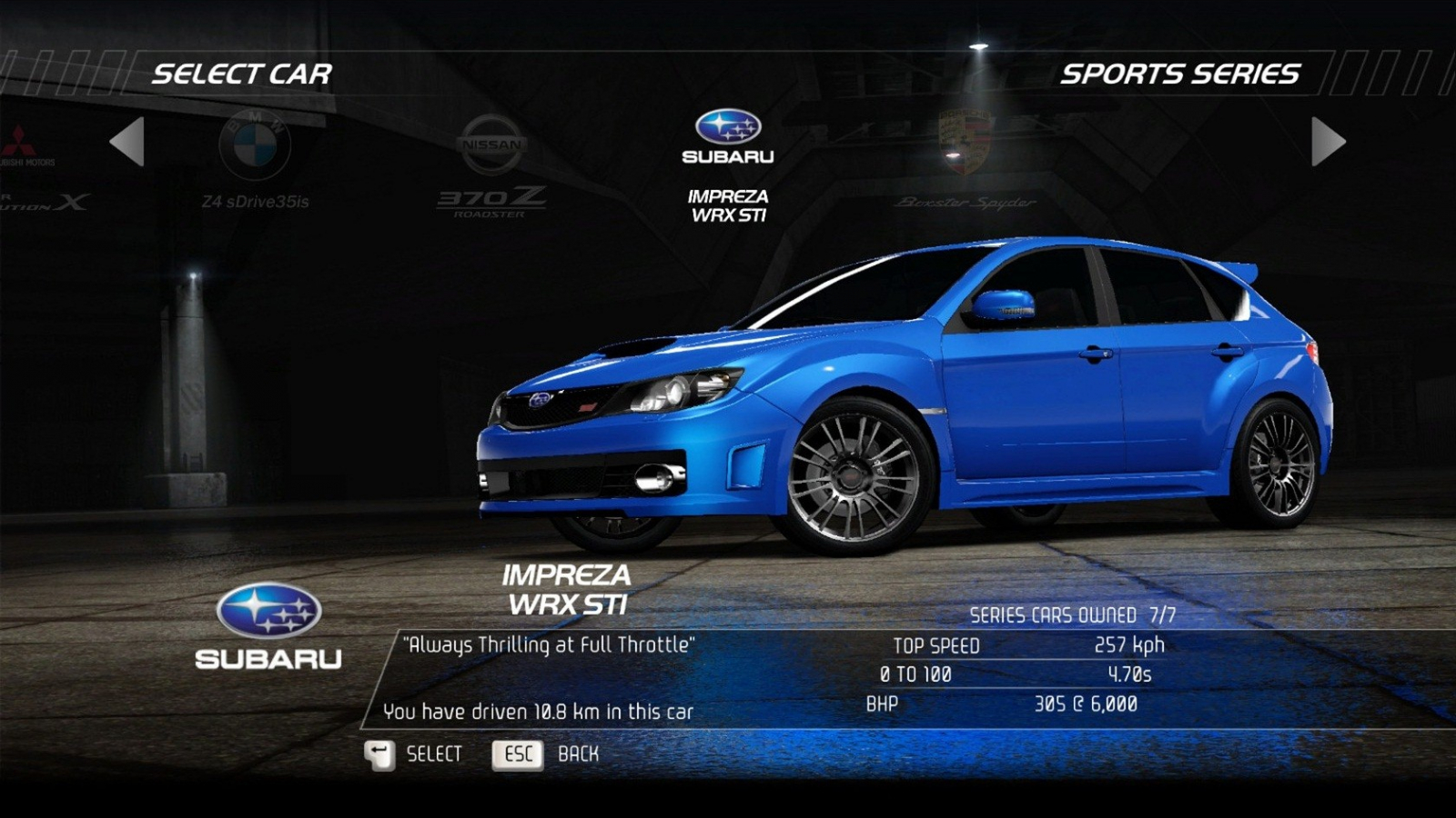 Free Download Sti Subaru Wallpaper 1680x1050 Sti Subaru Impreza