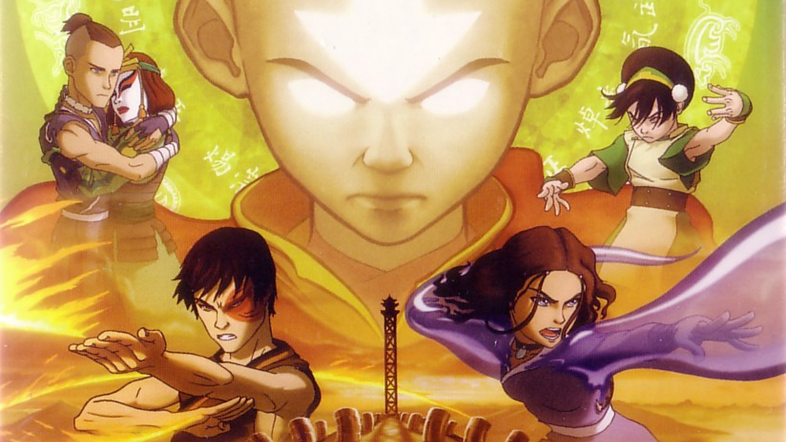 Free Download Avatar The Last Airbender Computer Wallpapers Desktop Backgrounds 1600x901 For Your Desktop Mobile Tablet Explore 71 Avatar The Last Airbender Backgrounds Avatar Wallpapers Free Download Avatar Phone