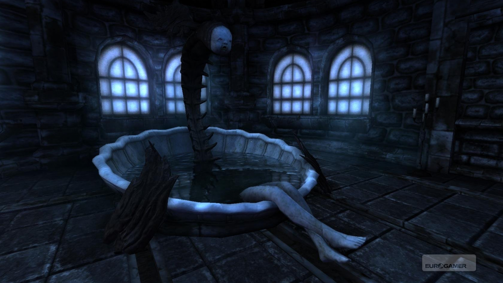 Free Download Amnesia The Dark Descent Video Game Wallpapers