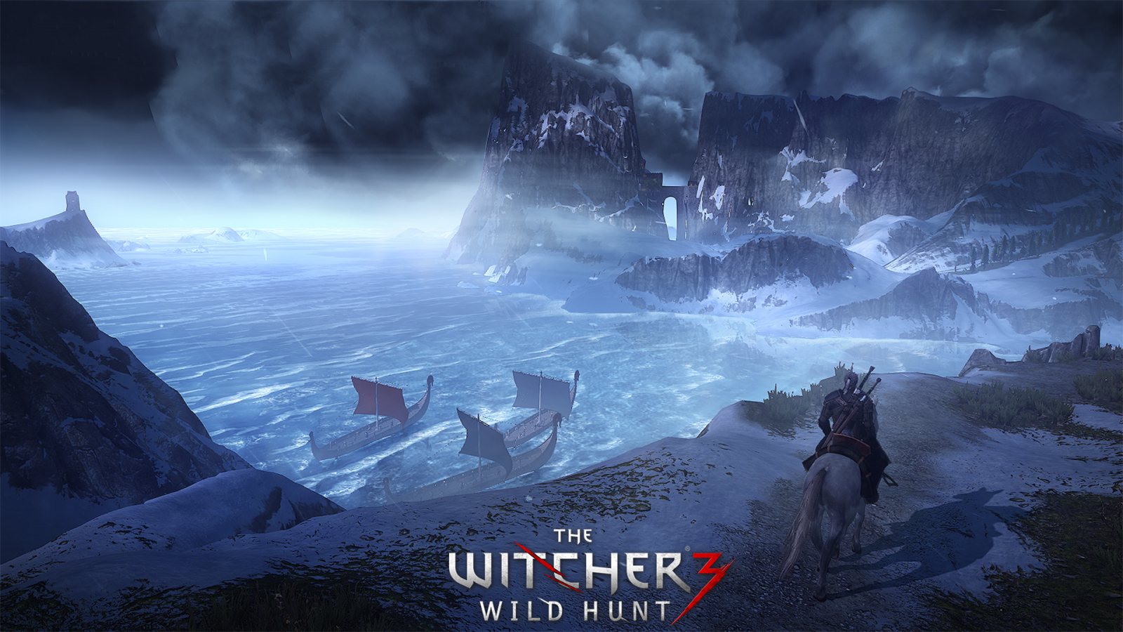 Free Download The Witcher 3 Wild Hunt Wallpapers 3 Hd Wallpapers