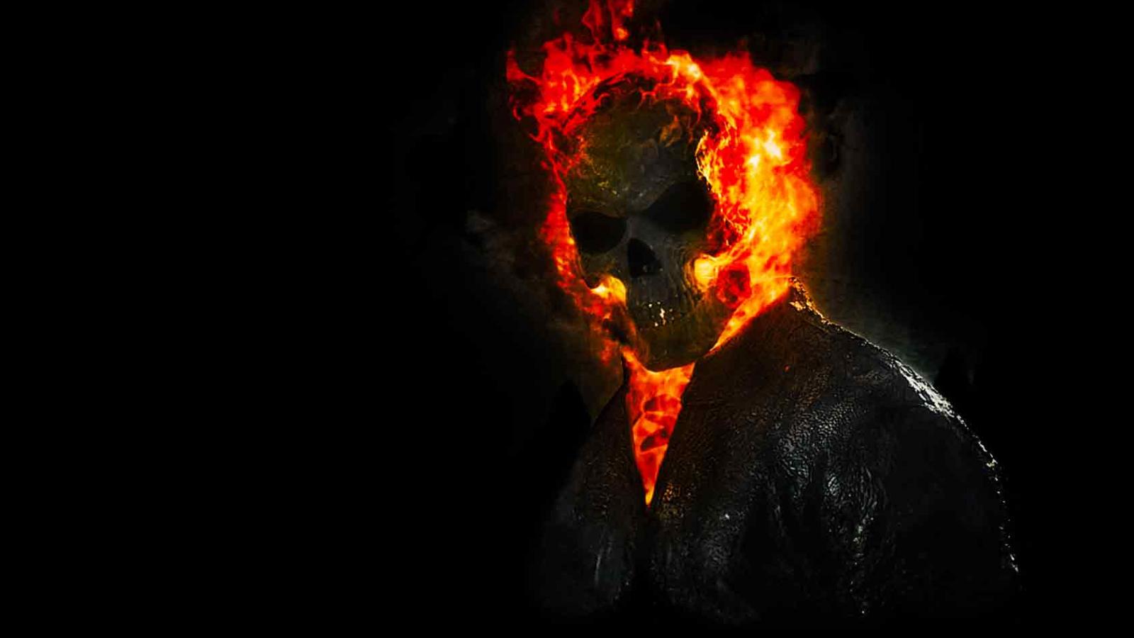 Free Download Ghost Rider Spirit Of Vengeance Wallpaper Walls