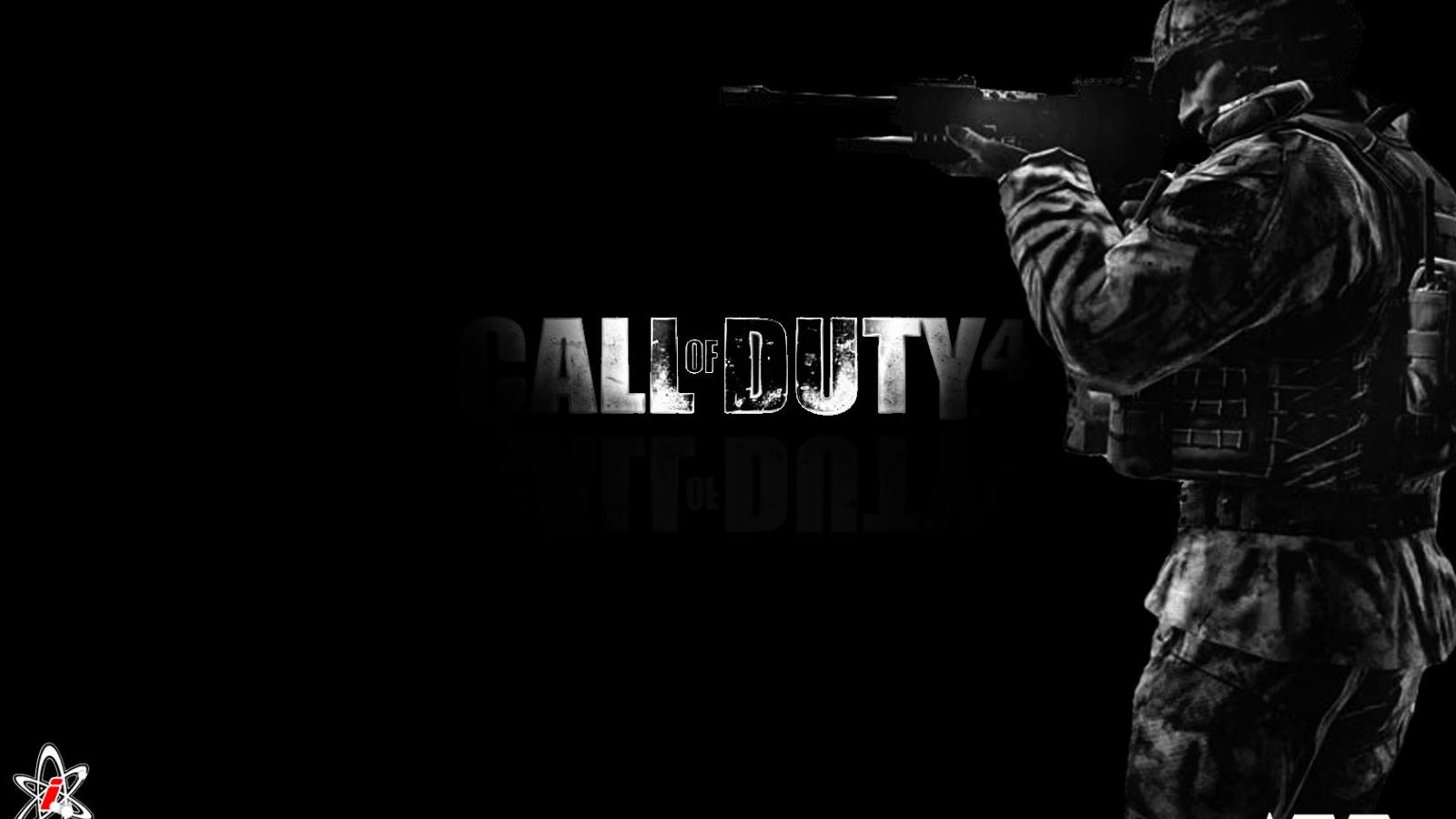 Free Download Call Of Duty Papel De Parede Black Papeis De Parede