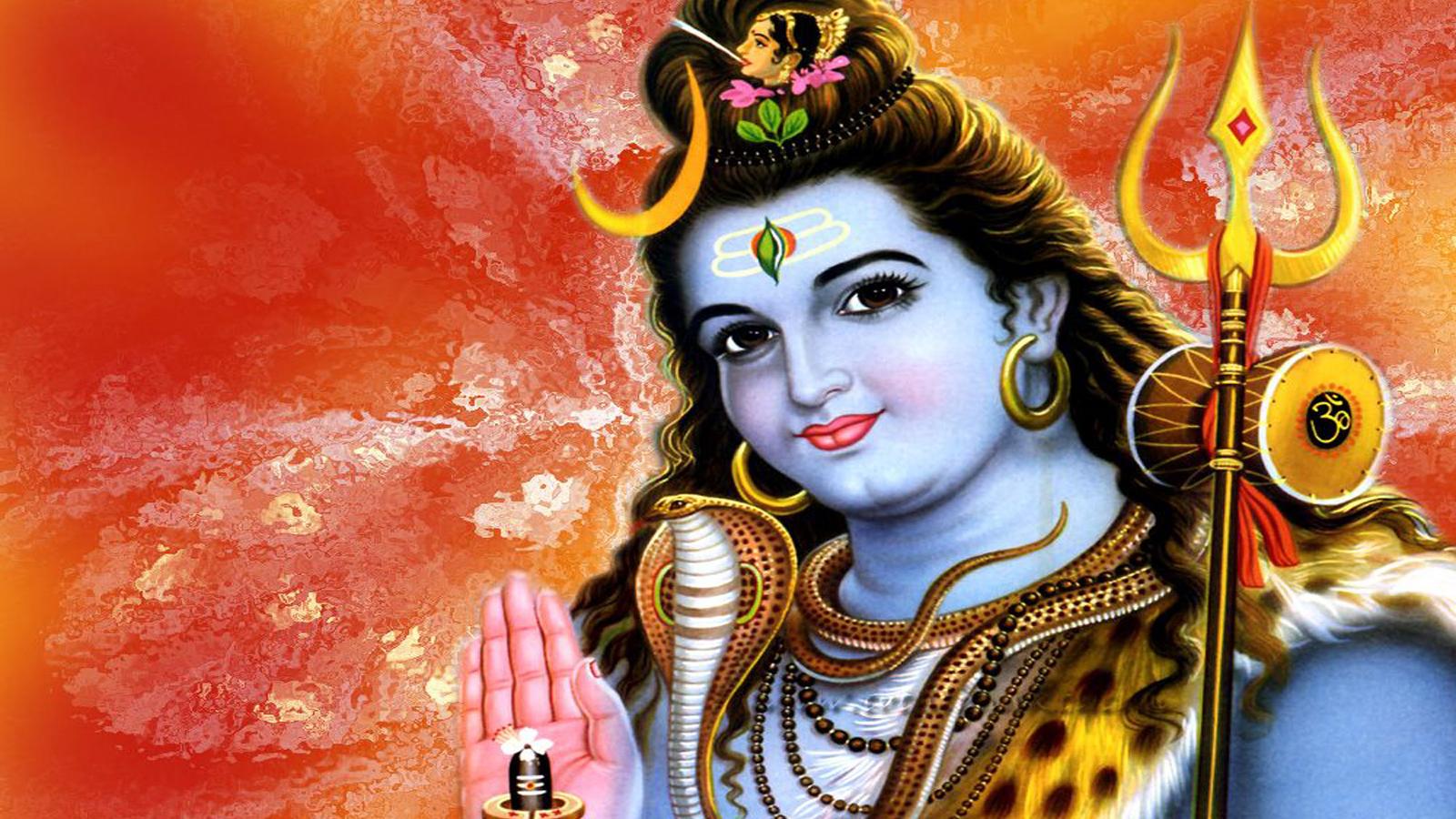 Wallpaper Gallery Lord Shiva Wallpaper