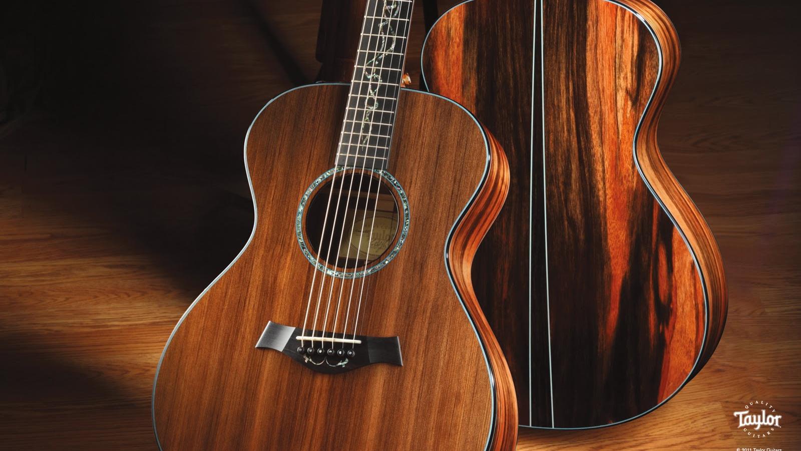 Free Download Taylor Guitars Taylor Guitars Wallpapers