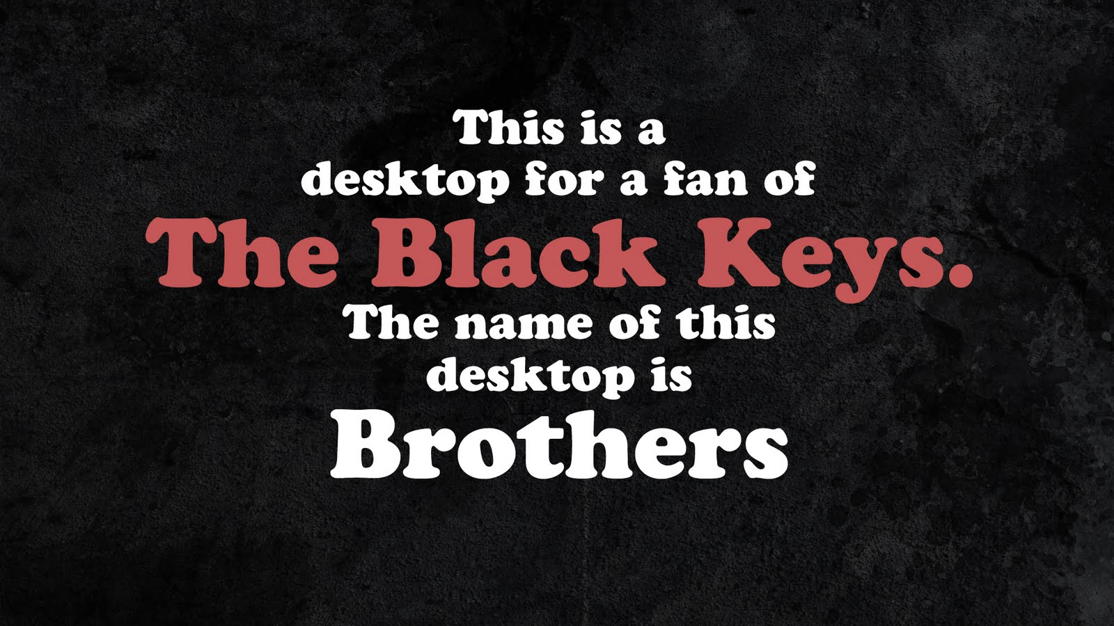 Free Download Band Desktops The Black Keys Brother