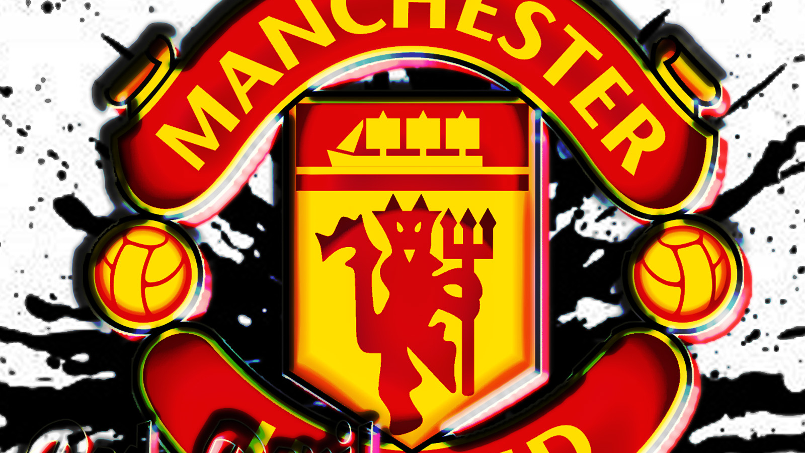 Free Manchester United [ ] For Your Desktop