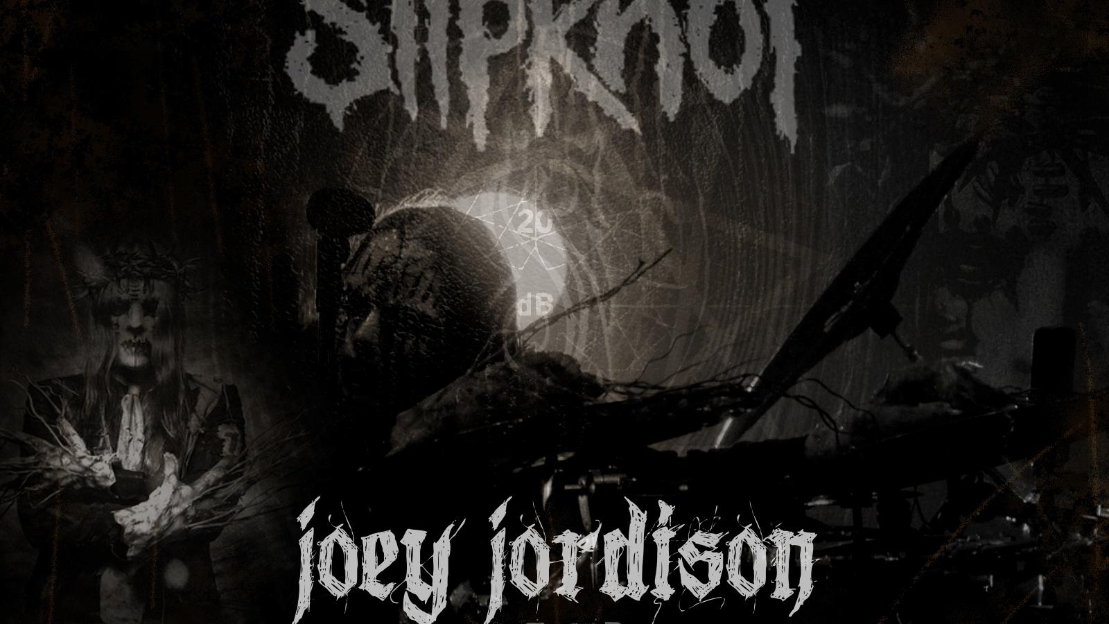 Joey Jordison Wallpaper Wwwtopsimagescom