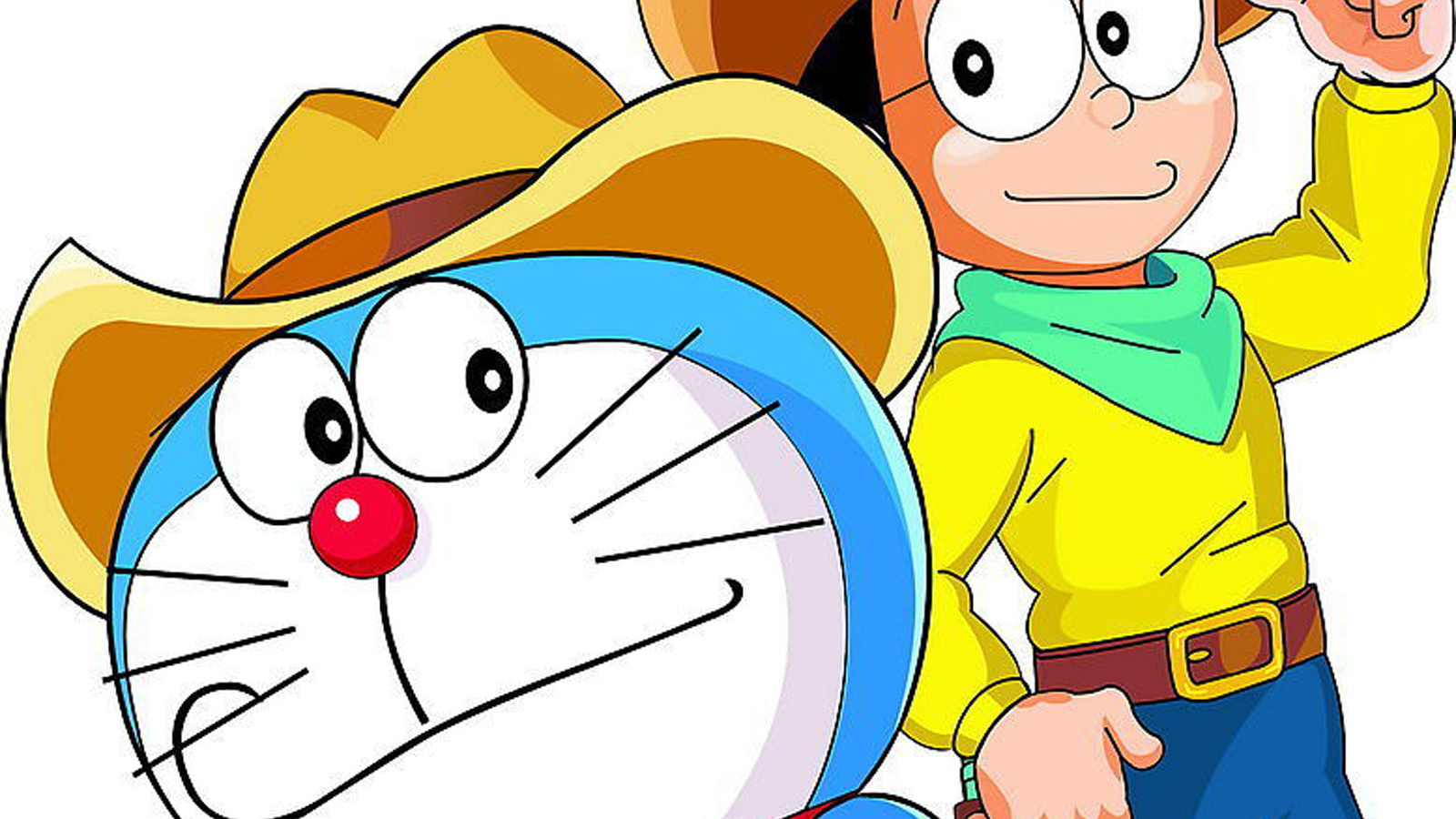 Free Wallpaper Doraemon HD Keren Deloiz Wallpaper