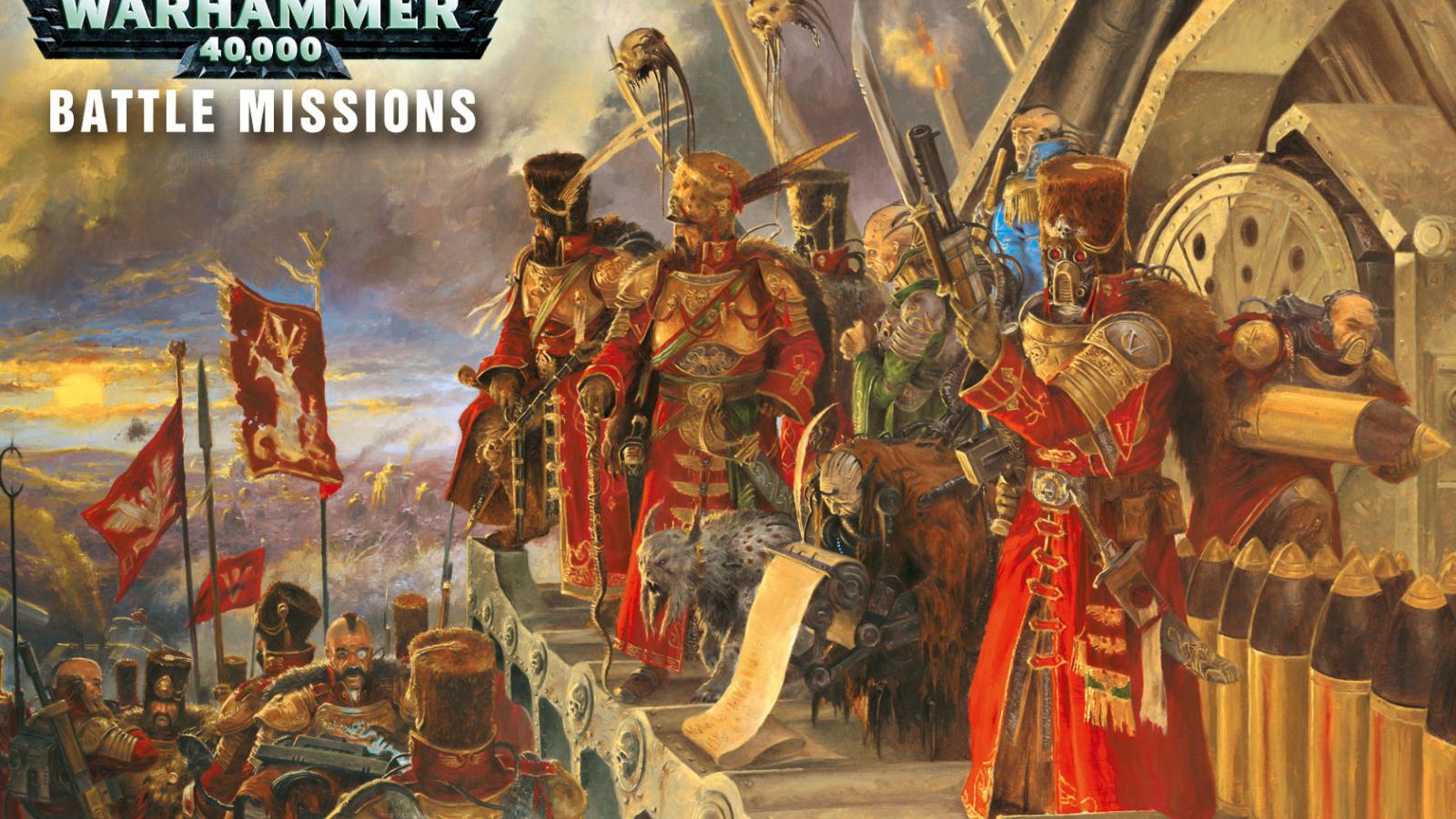 Free Download Warhammer 40k Wallpaper Imperial Guard Warhammer 40k