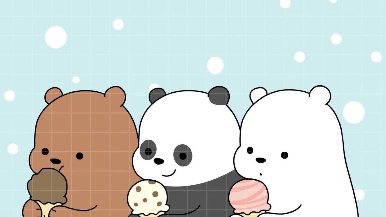 Free Download We Bare Bears Bear Wallpaper Pinterest We Bare Bears 1600x2844 For Your Desktop Mobile Tablet Explore 16 We Bare Bears Wallpapers We Bare Bears Wallpapers We Bare