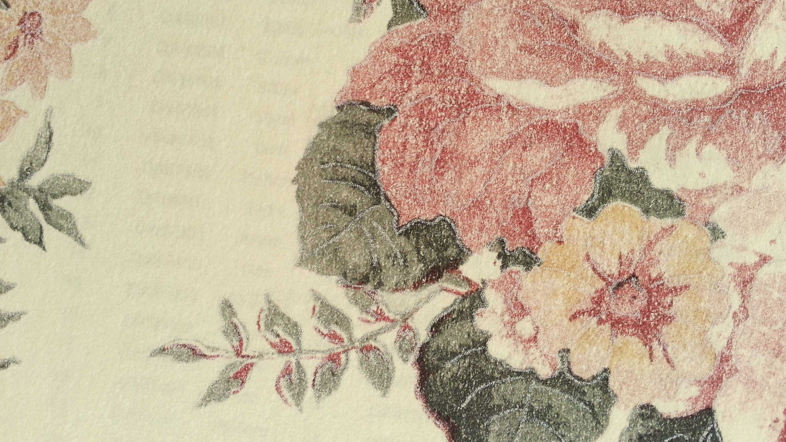 Free Download Victorian Floral Wallpaper Maya Wallpaper 1600x1200