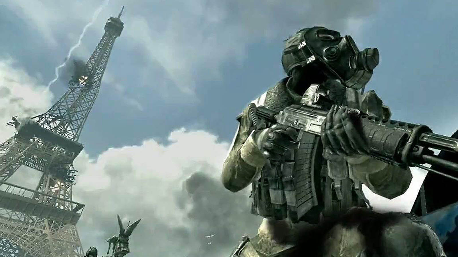 Free Download Wallpapers Call Of Duty Modern Warfare 3 Wallpapers