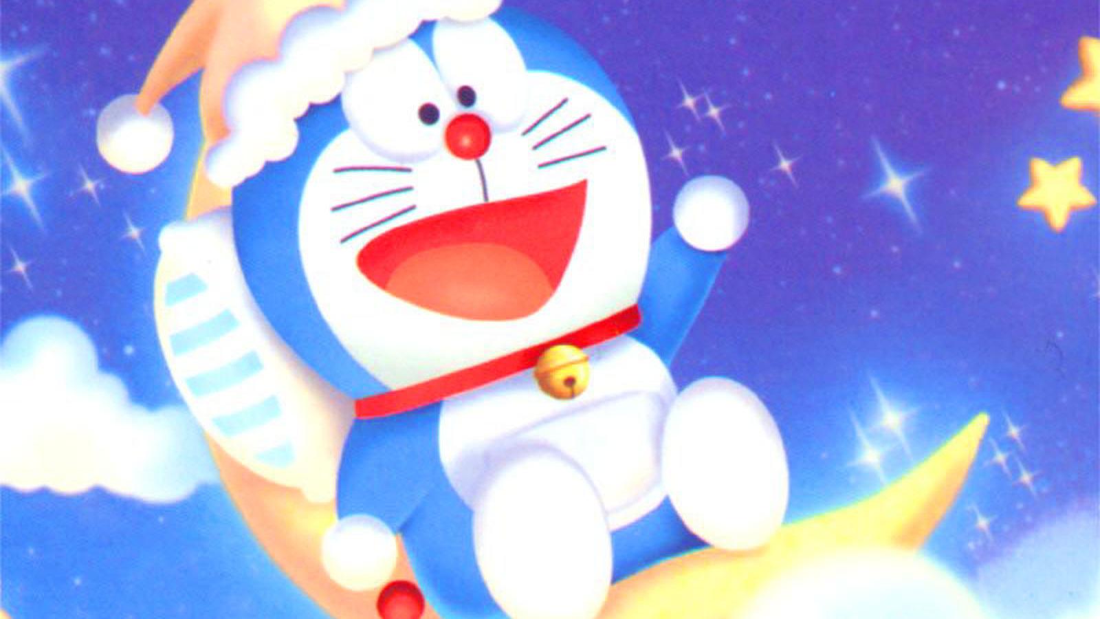 Free Doraemon WallpapersDoraemon Wallpapers And