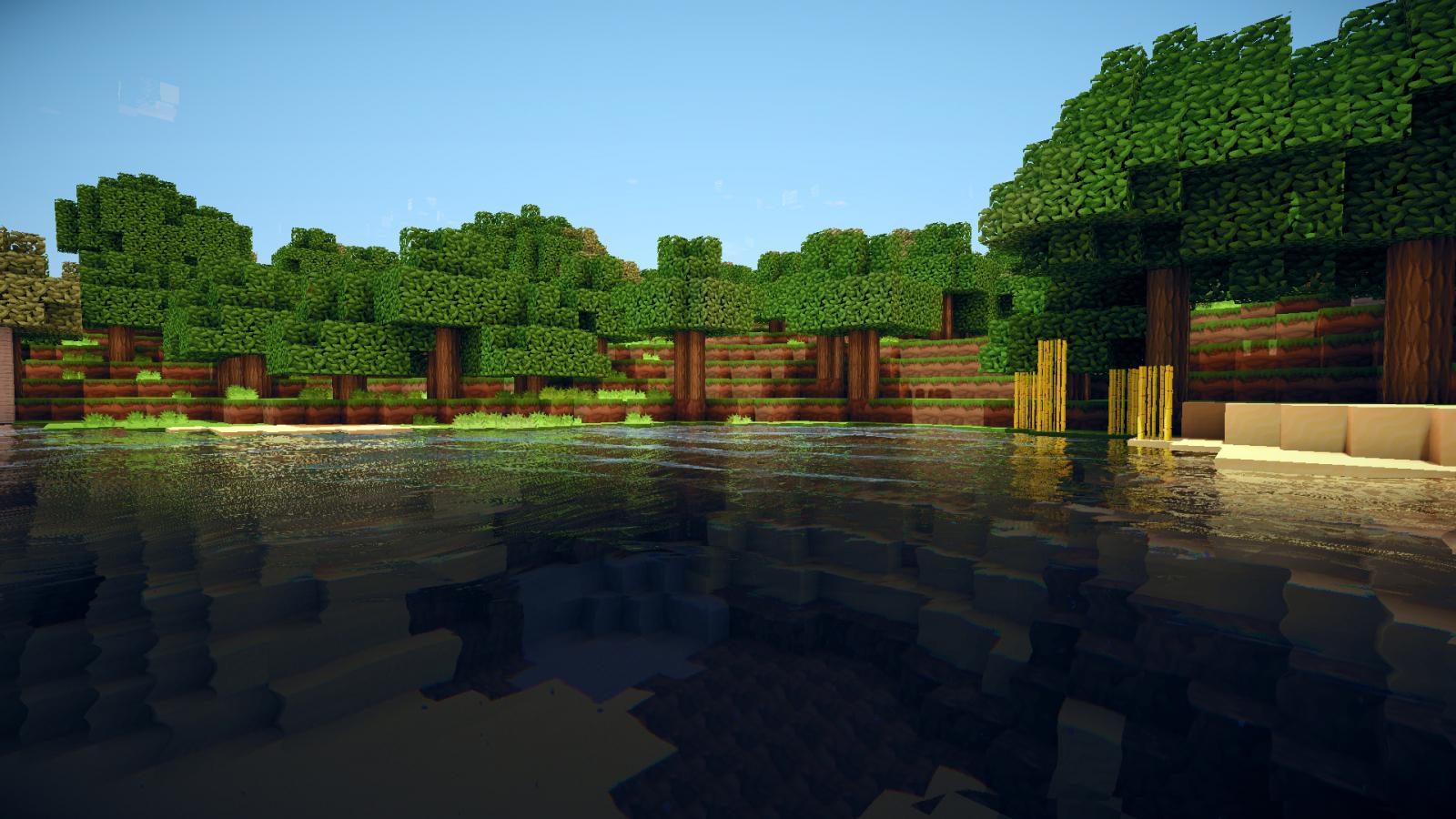 Free Download Jeux Vido Minecraft Fond Dcran