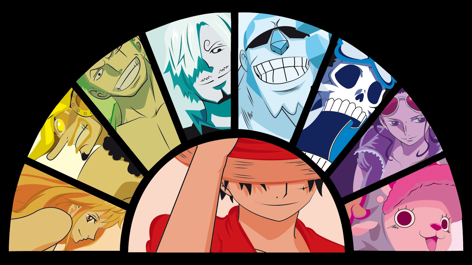Free Download Luffy Anime One Piece Character Hd Wallpaper Desktop Pc Background 1600x1000 For Your Desktop Mobile Tablet Explore 49 One Piece Straw Hat Wallpaper One Piece Straw Hat
