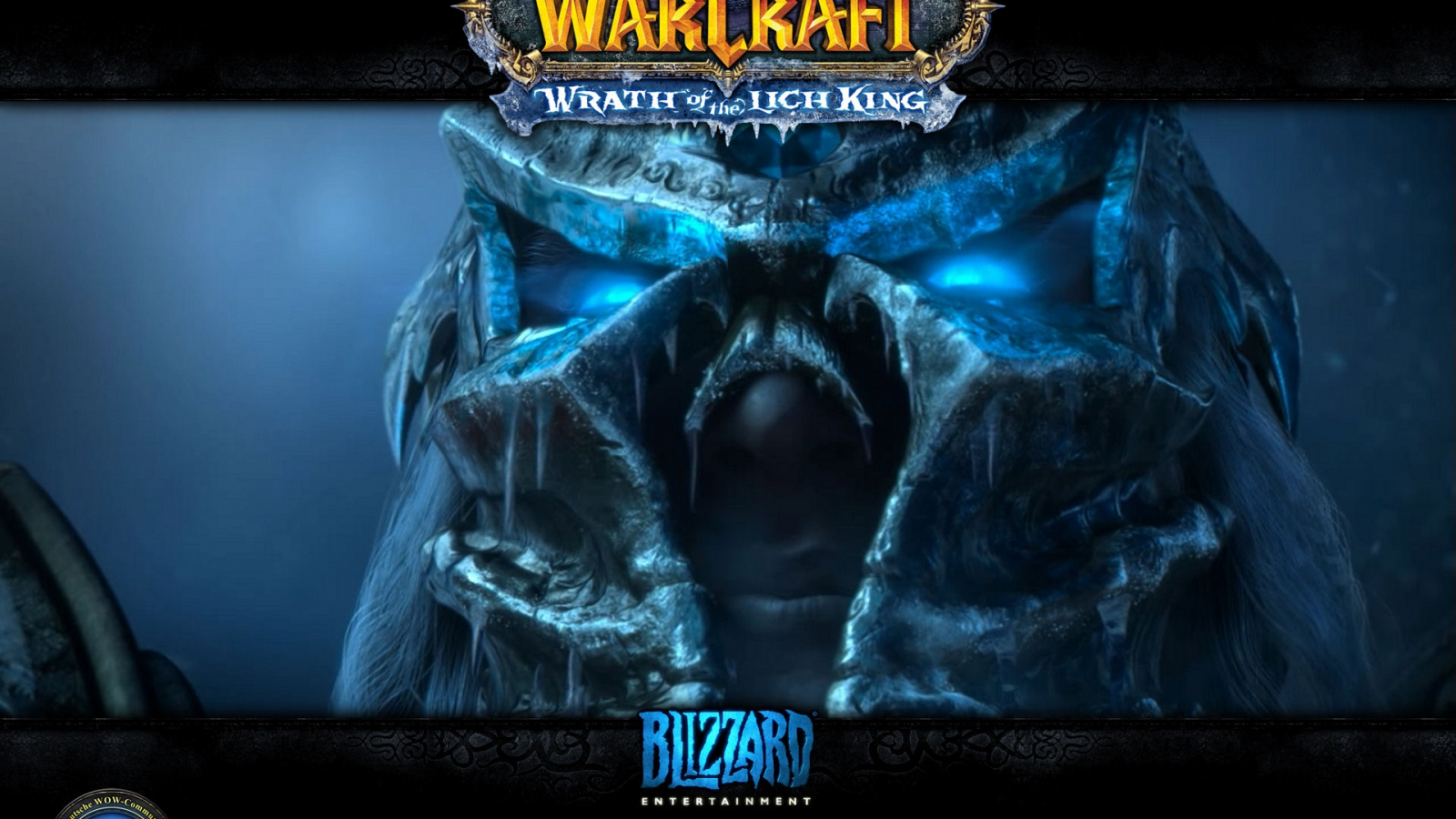 Free Download Wrath Of The Lich King Wallpaper World Of Warcraft