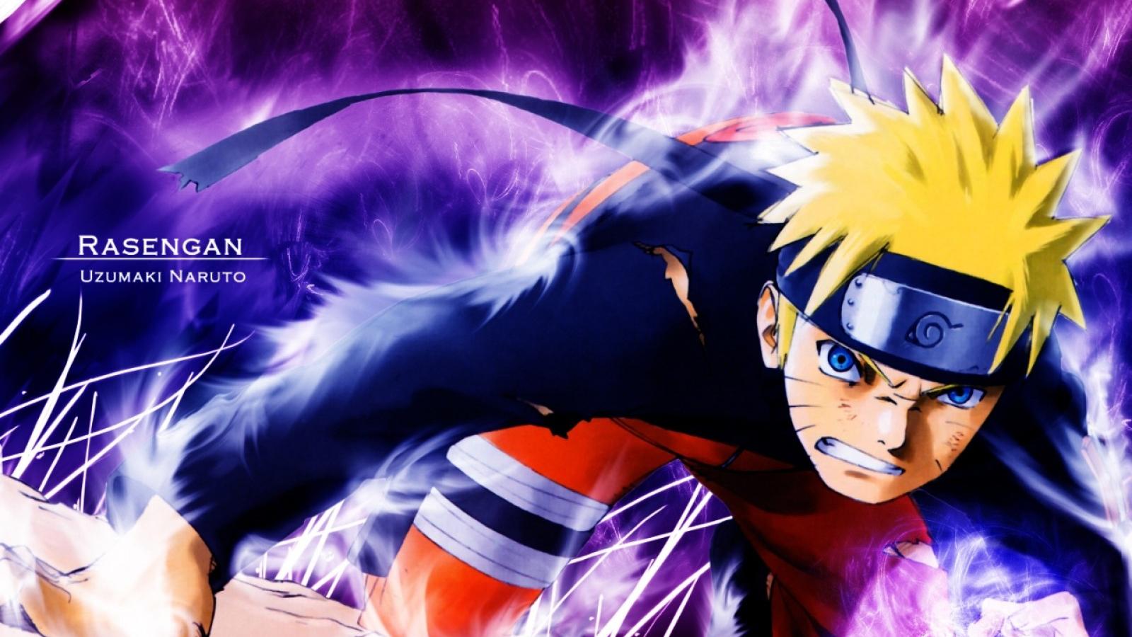 Free Naruto Shippuden Wallpaper HD Puter
