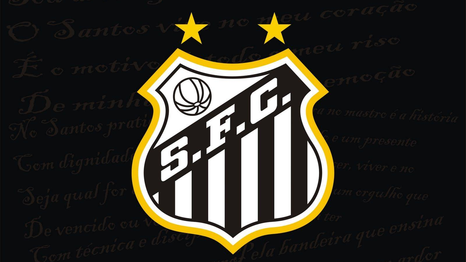 Free Download Santos Futebol Clube Wallpaper 1600x1200 For Your
