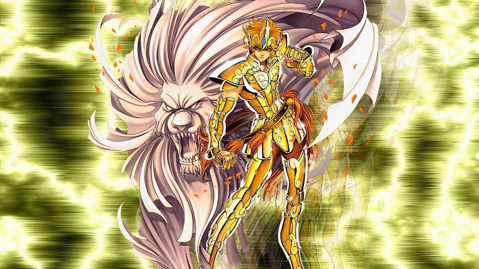 Free Download Wallpaper Saint Seiya The Lost Canvas Meiou Shinwa
