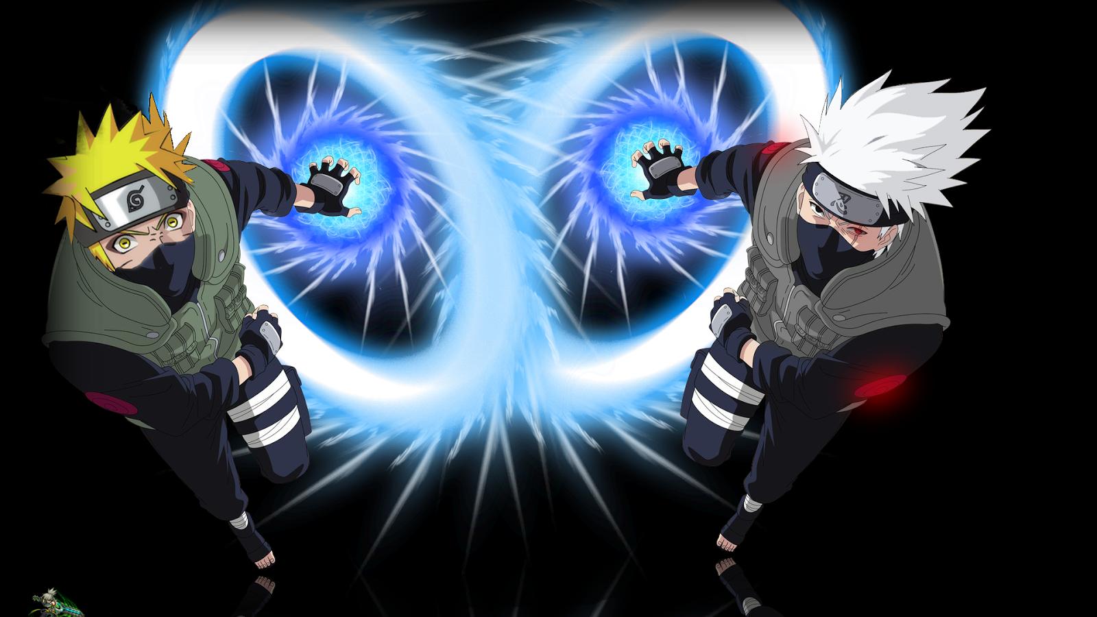 Free Download Kakashi Naruto Wallpaper 1600x1000 For Your