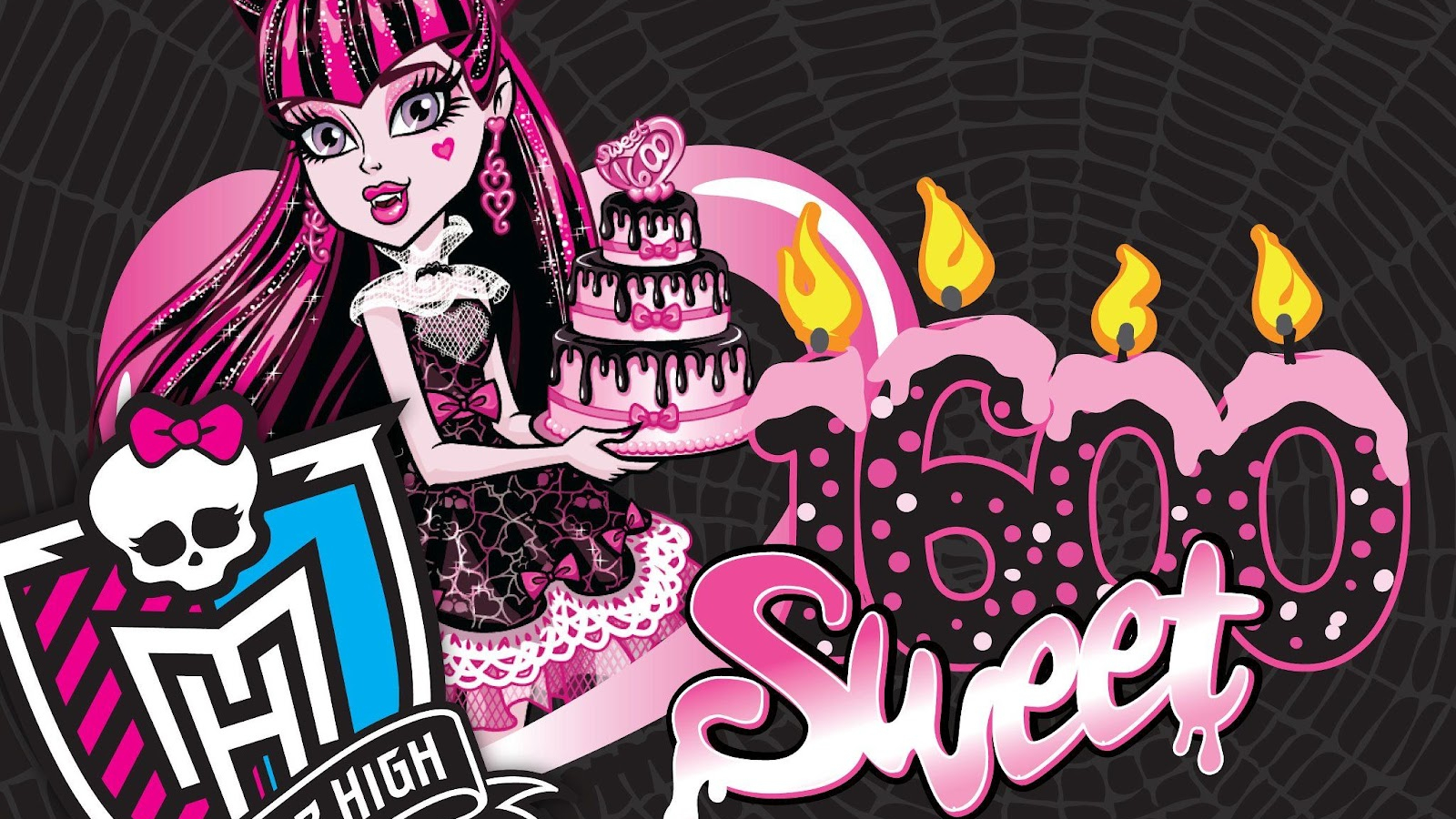 Free Download Monster High Sweet 1600 1600x1236 For Your Desktop