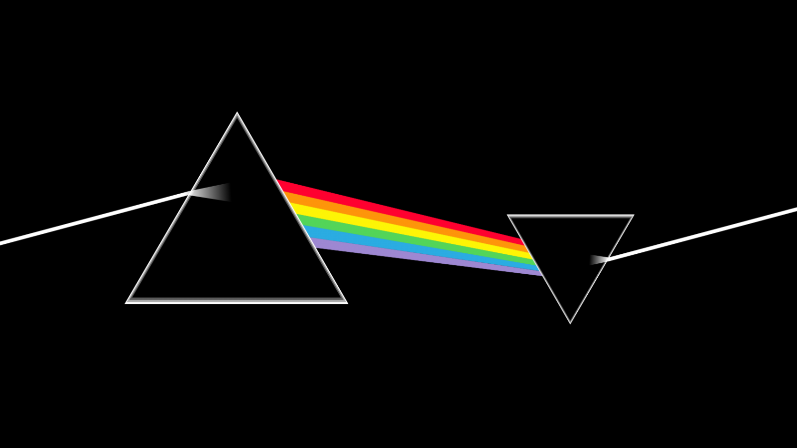 Free Download Pink Floyd Dark Side Of The Moon Drawing Hd