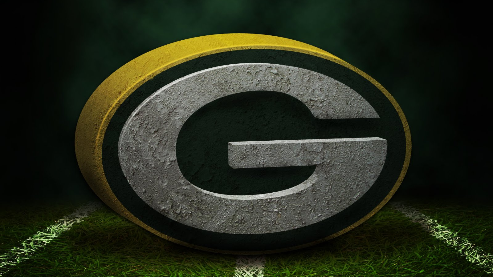 Free Download Green Bay Packers Wallpaper Packers Logo Wallpaper
