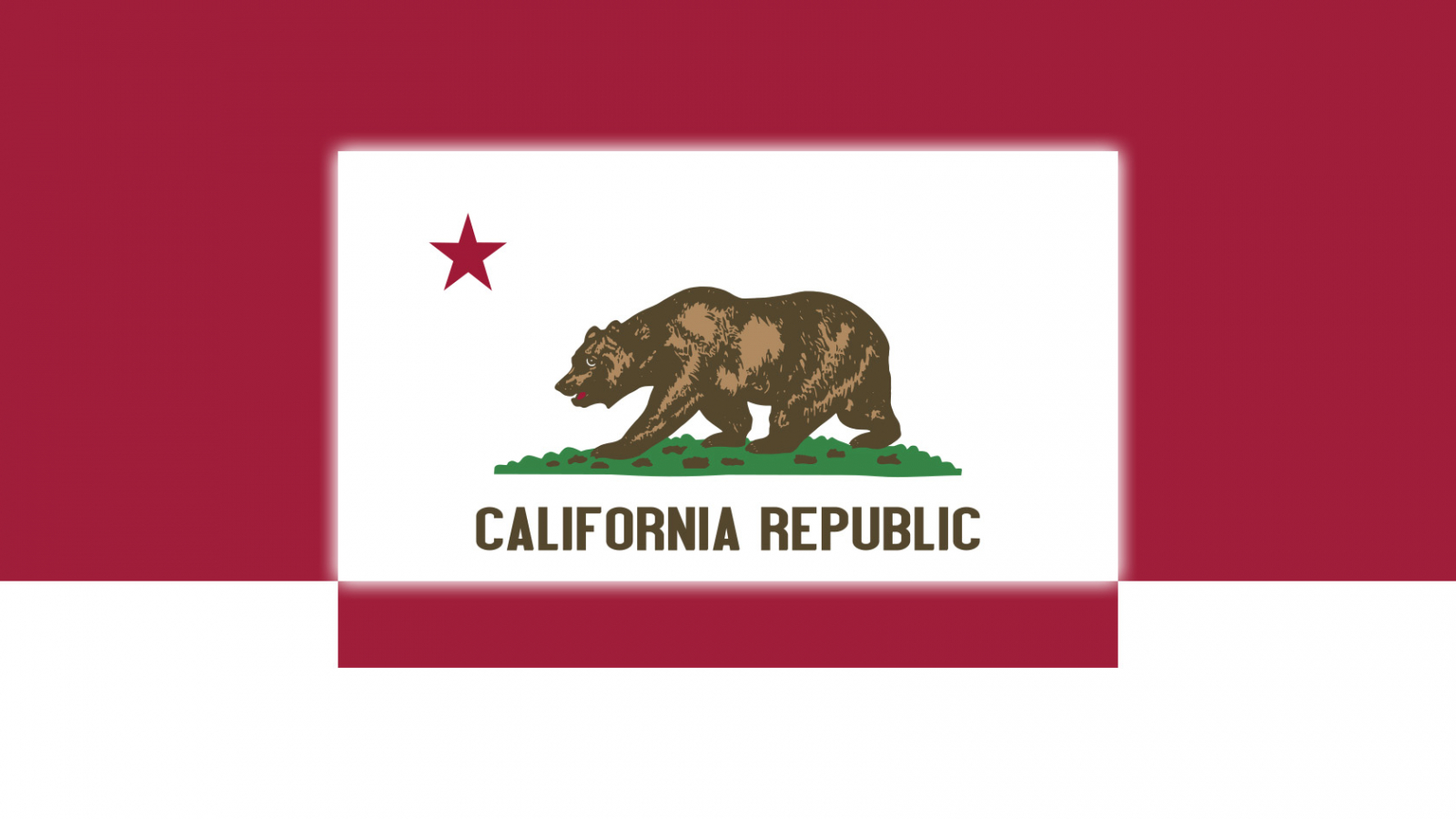 1680x1050px California Flag Wallpaper WallpaperSafari