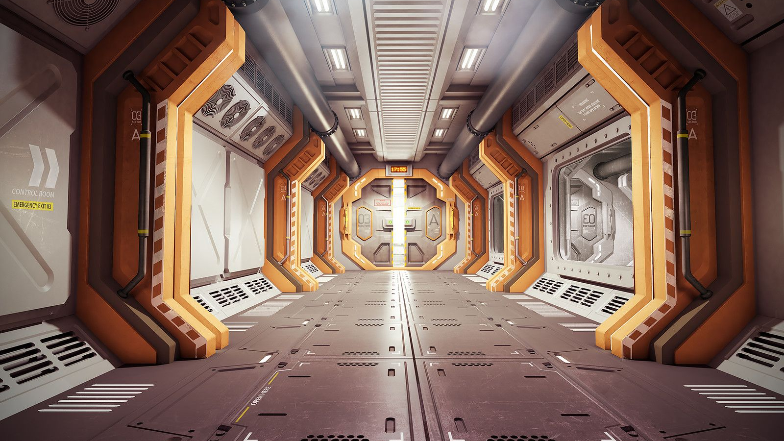 Free Download Pin By Turbolin On Sci Fi In 2019 Spaceship Interior