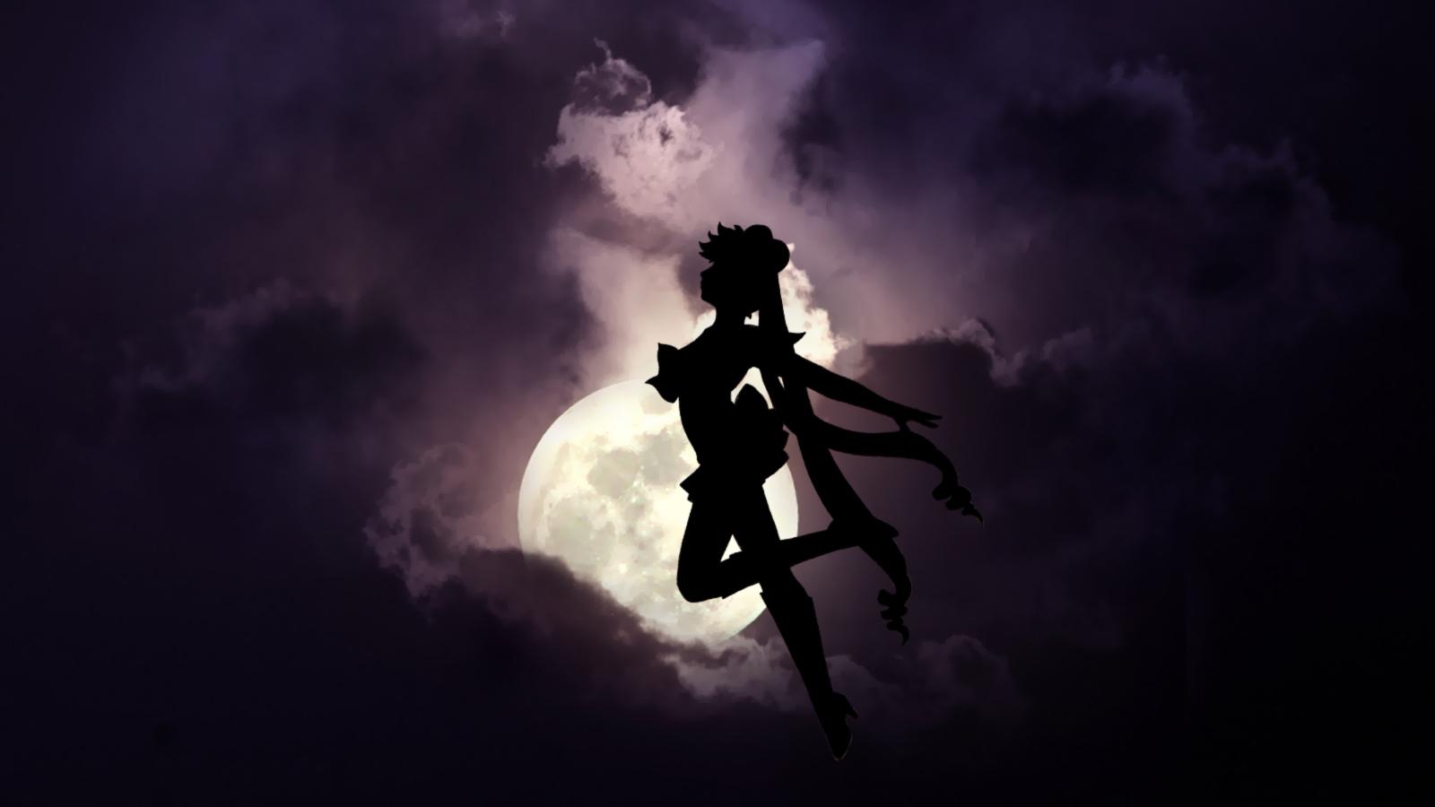 Free Download My Sailor Moon Wallpaper By Sakkysa Watch Fan Art
