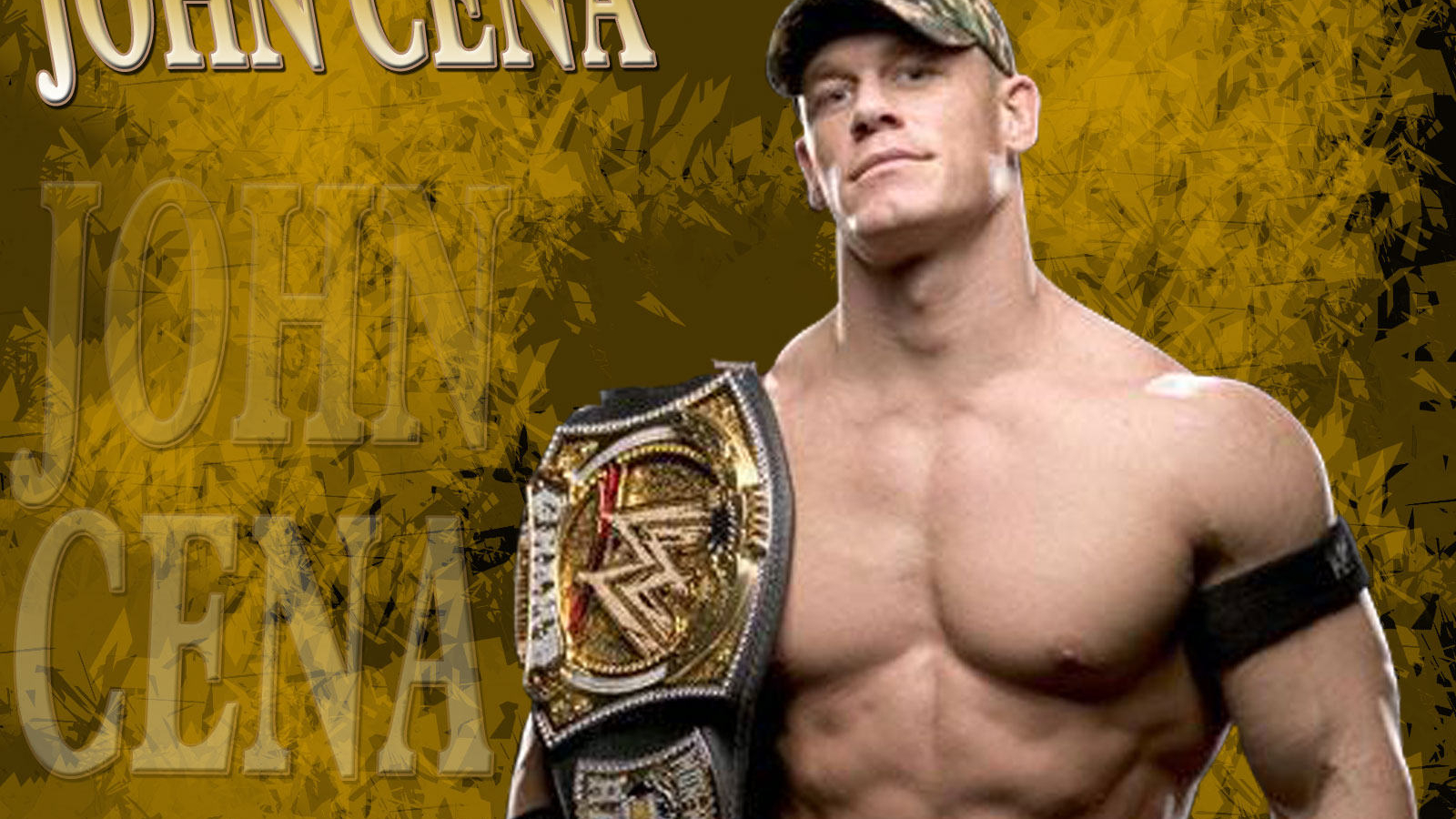 Free download John Cena Wallpapers For