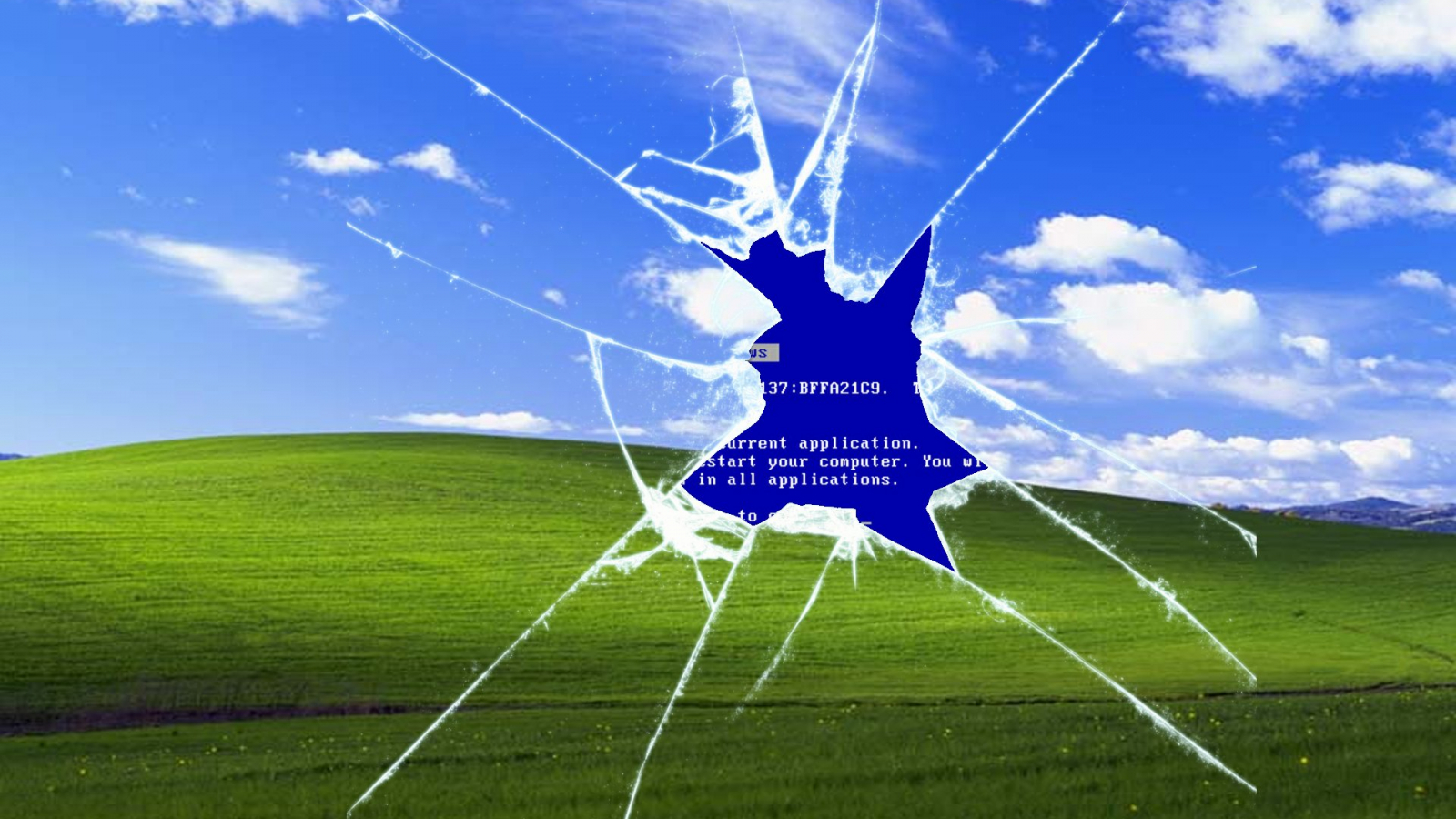 Free Download The 13 Best Takes On The Windows Xp Bliss