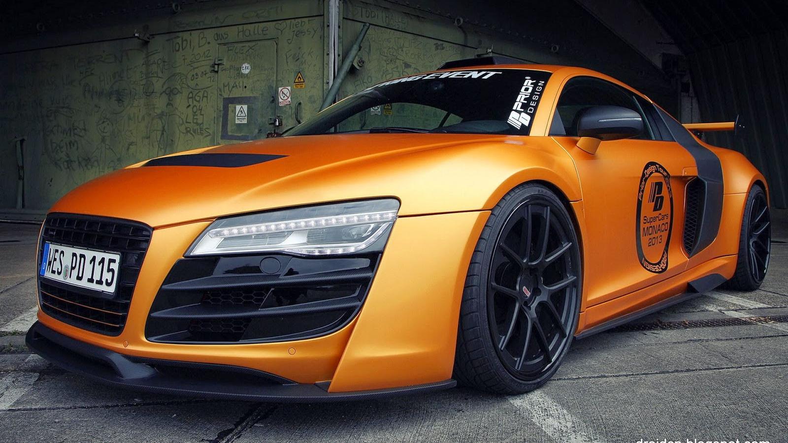 Free download Audi R8 GT850 supercar HD desktop wallpaper ...