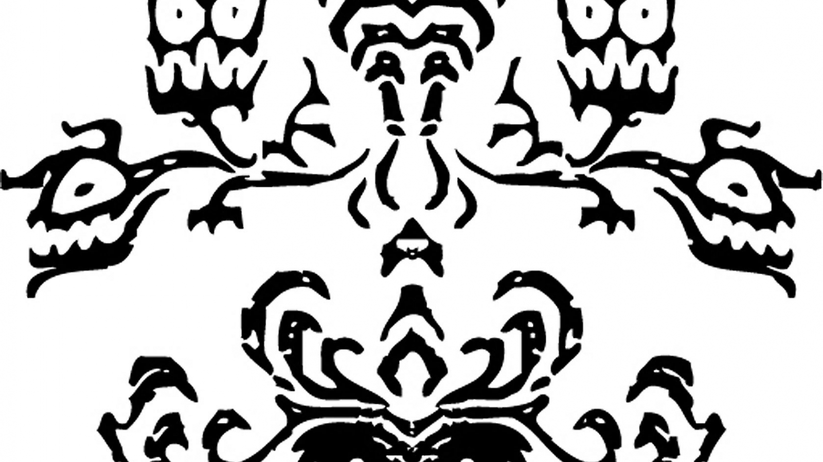 1677x3003px Disney Haunted Mansion Wallpaper Stencil