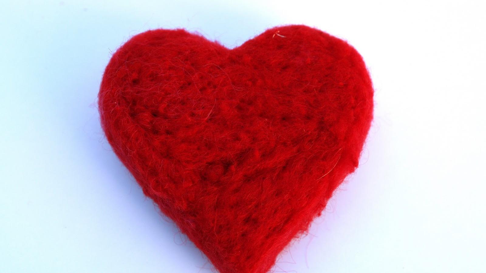 Free Download Red Heart Love Wallpaper Hd 1398 Wallpaper High